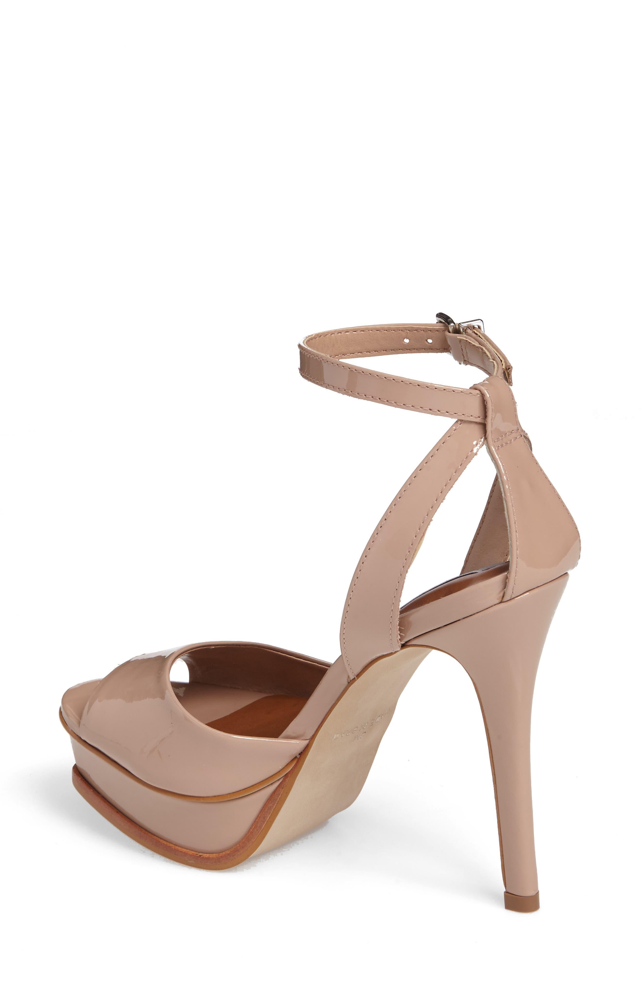 Alternate Image 2  - Steve Madden Karmina Platform Sandal (Women)