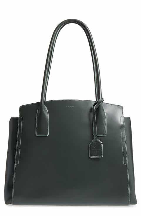 LODIS Los Angeles Audrey Under Lock & Key - Zola RFID Leather Tote