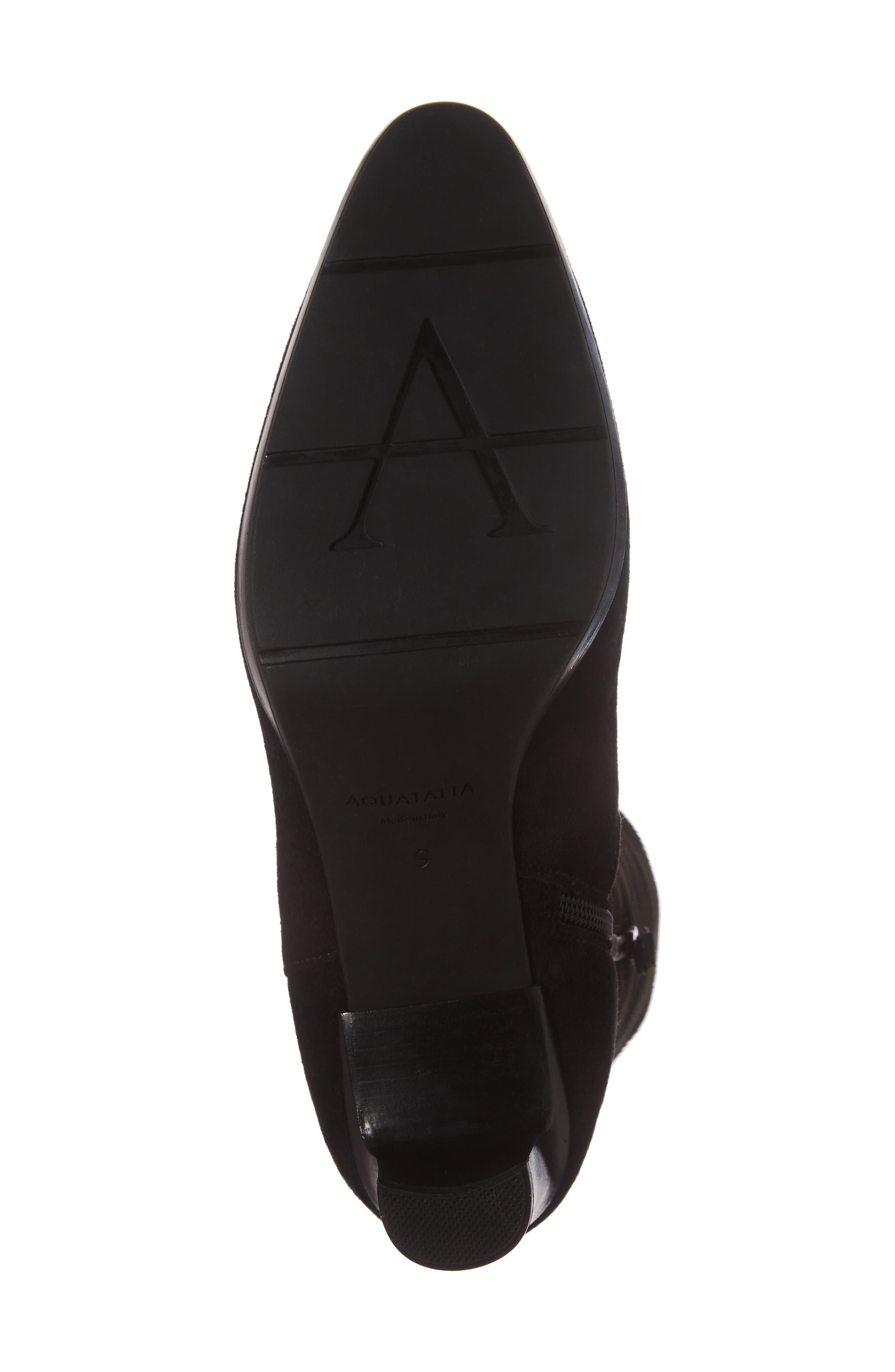 Alternate Image 6  - Aquatalia Danika Weatherproof Over-the-Knee Boot (Women)
