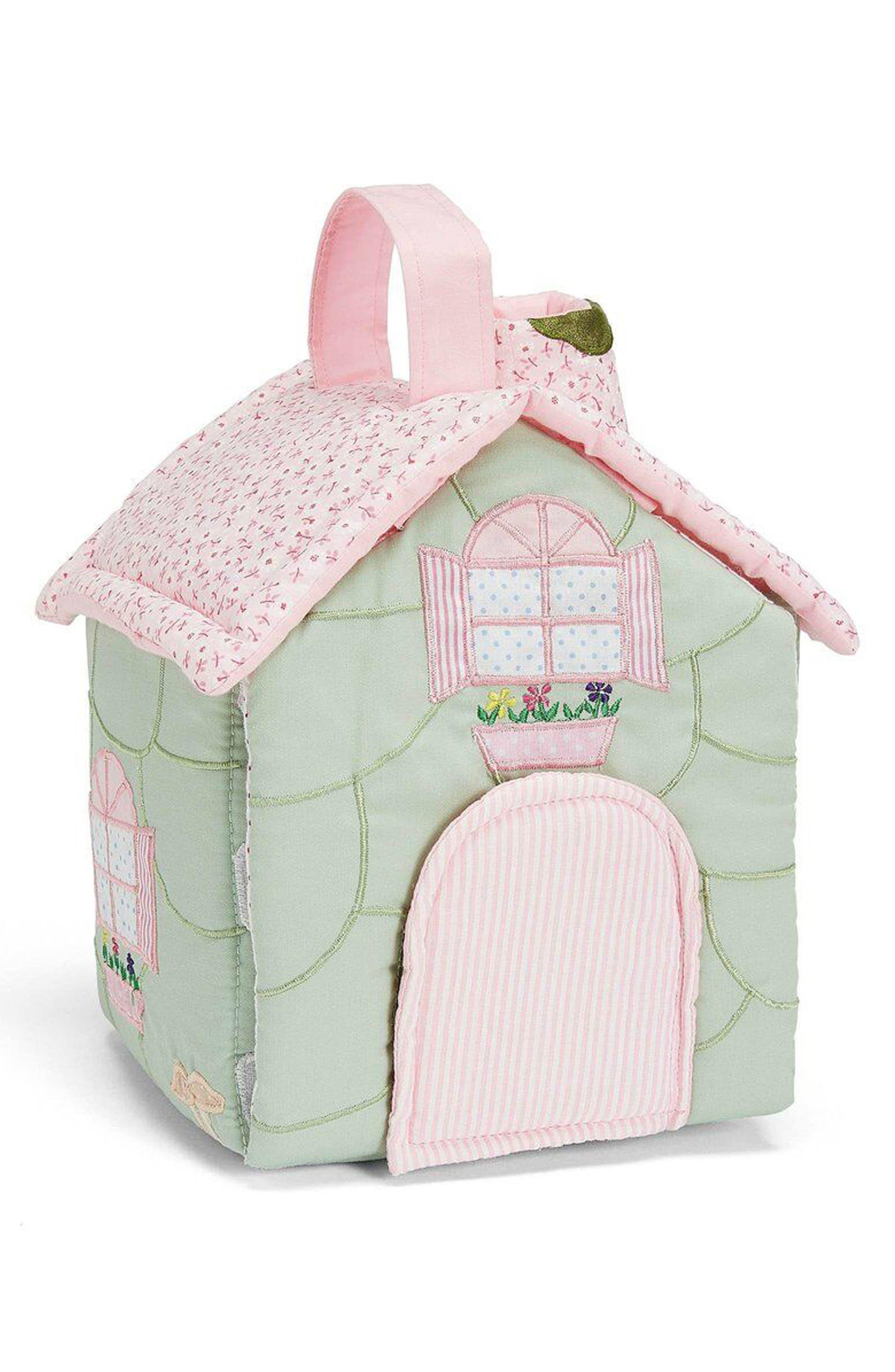 Fairy Cottage,                             Alternate thumbnail 3, color,                             Pink