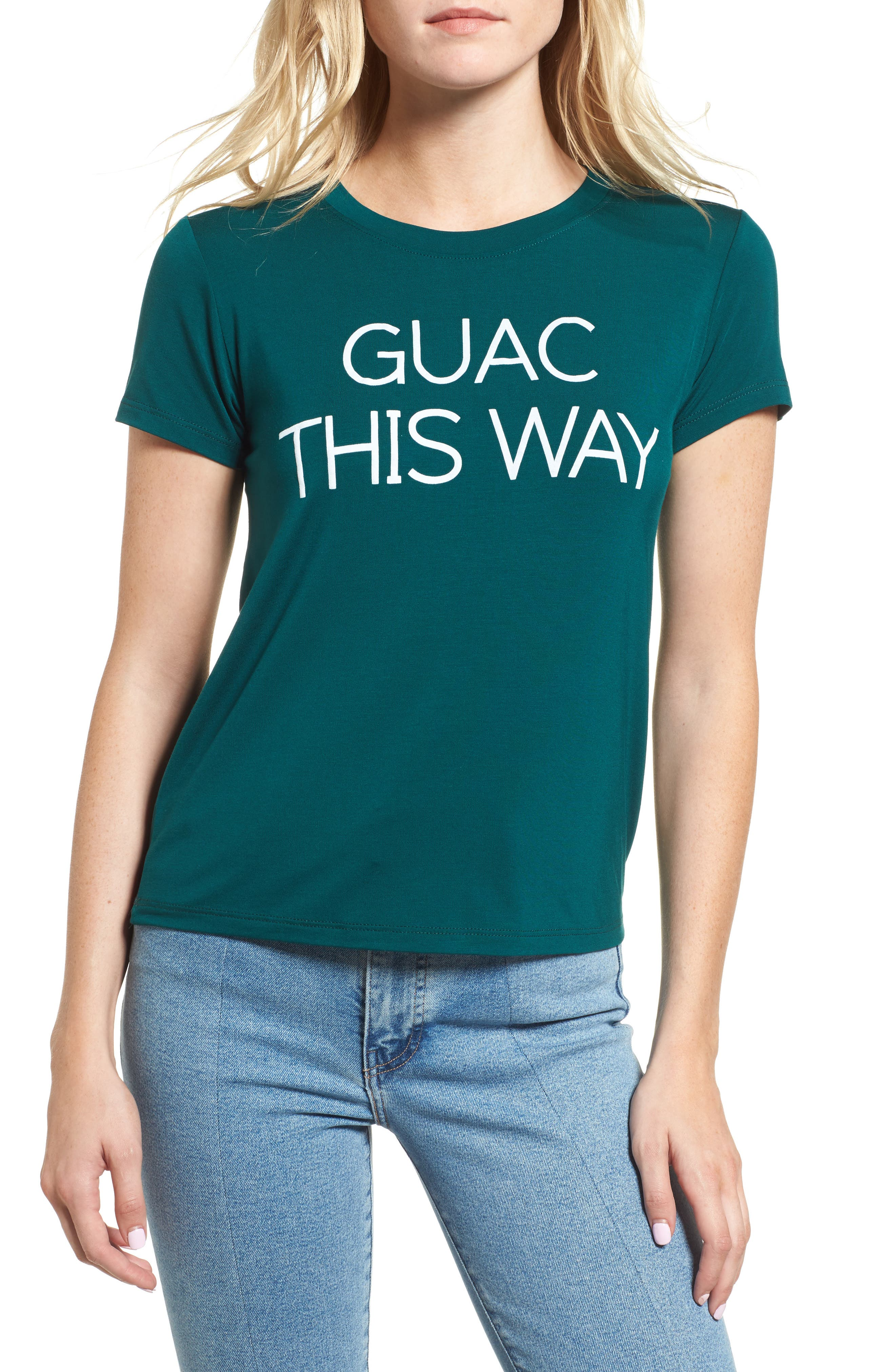 Prince Peter Collection Guac This Way