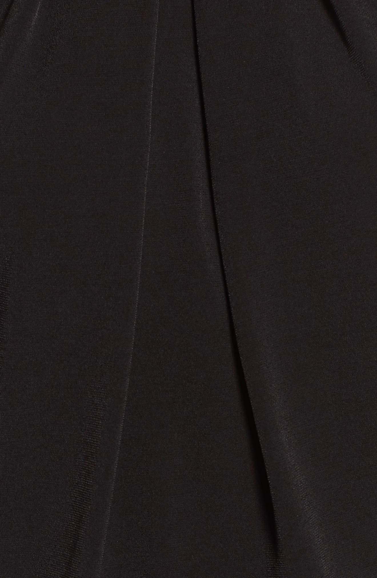 Alternate Image 5  - MICHAEL Michael Kors Cold Shoulder Jumpsuit