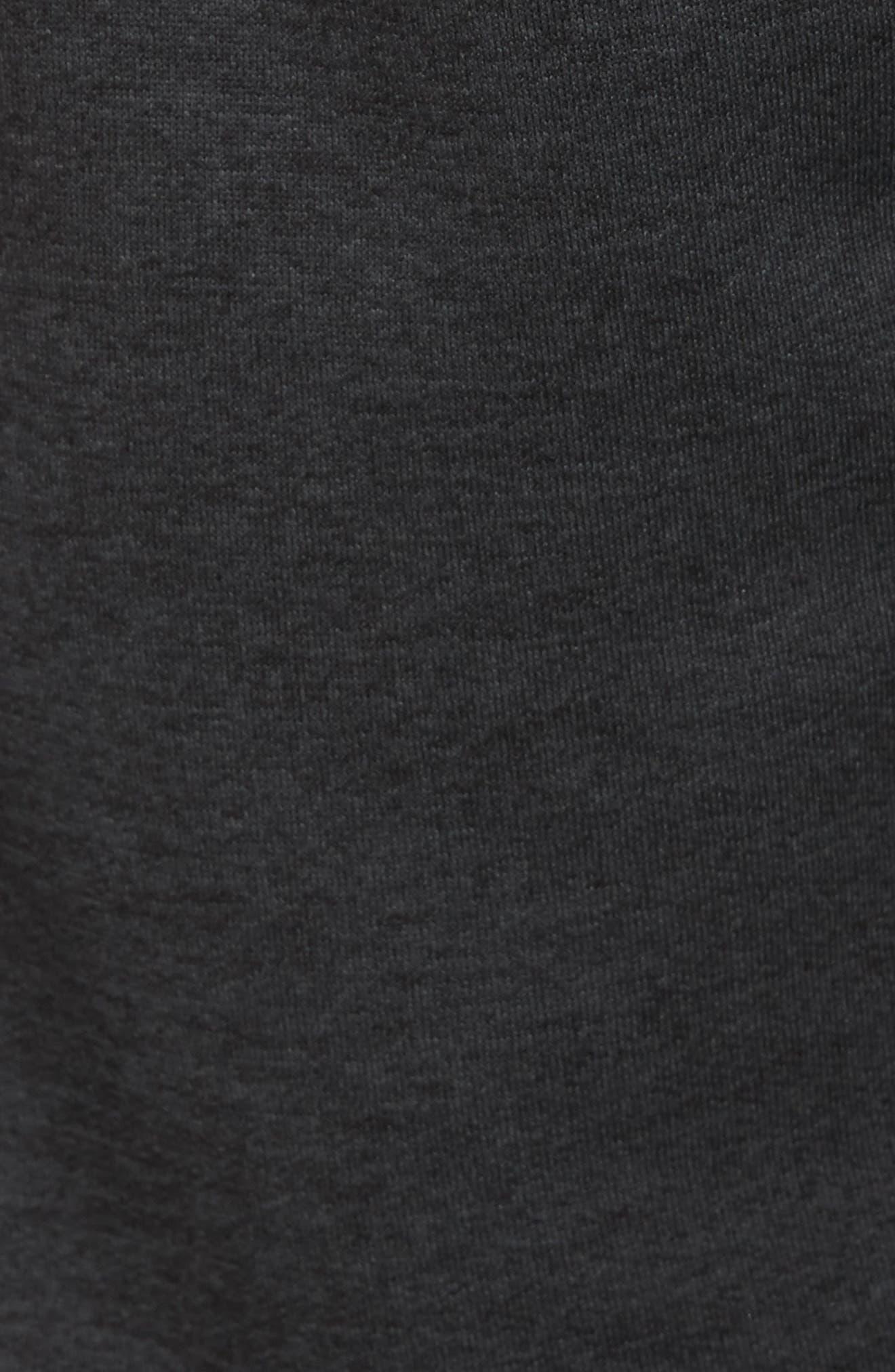 Dri-FIT Solar Shorts,                             Alternate thumbnail 5, color,                             Black