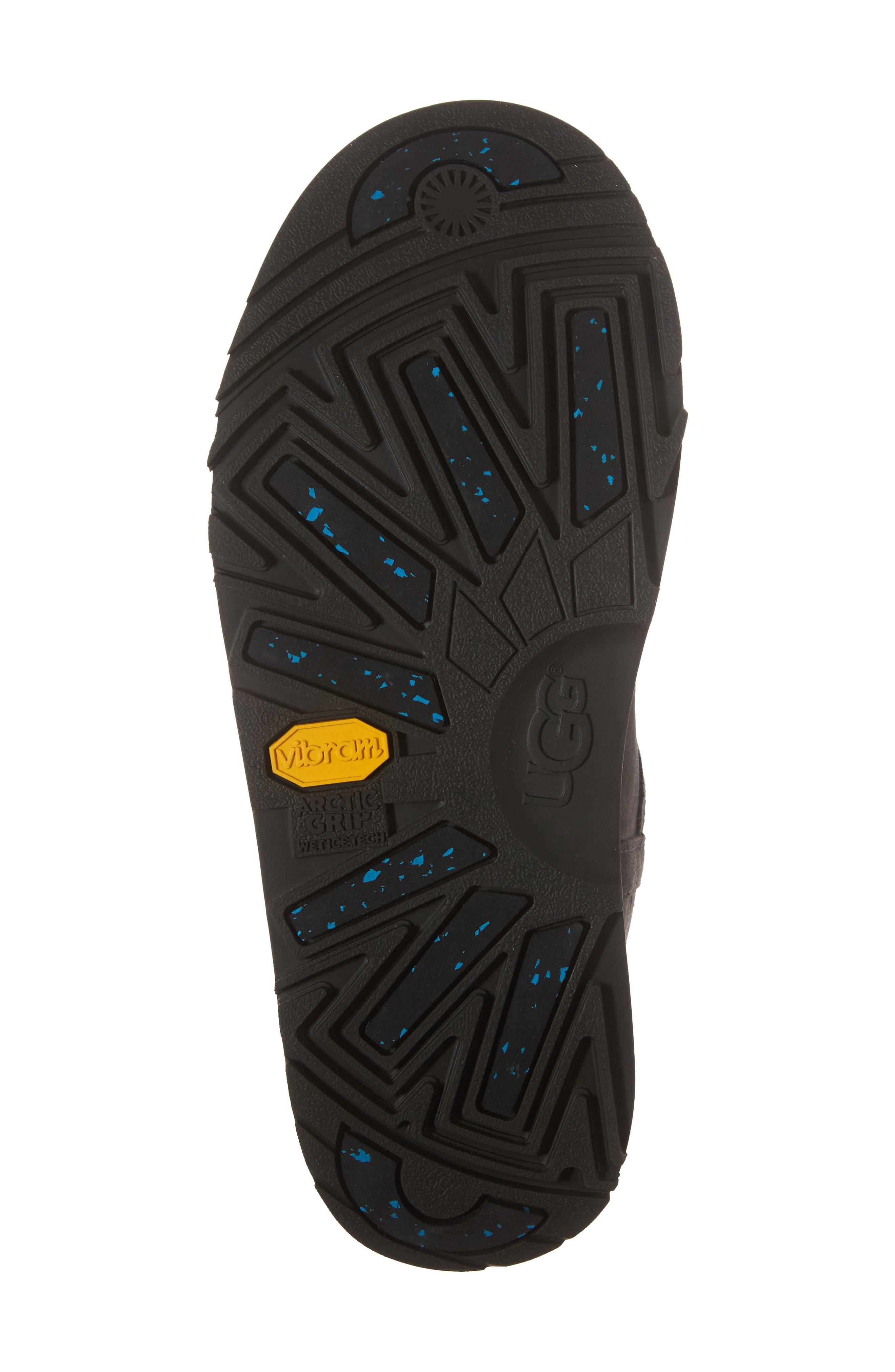Alternate Image 6  - UGG® Classic Mini Waterproof Boot (Women)