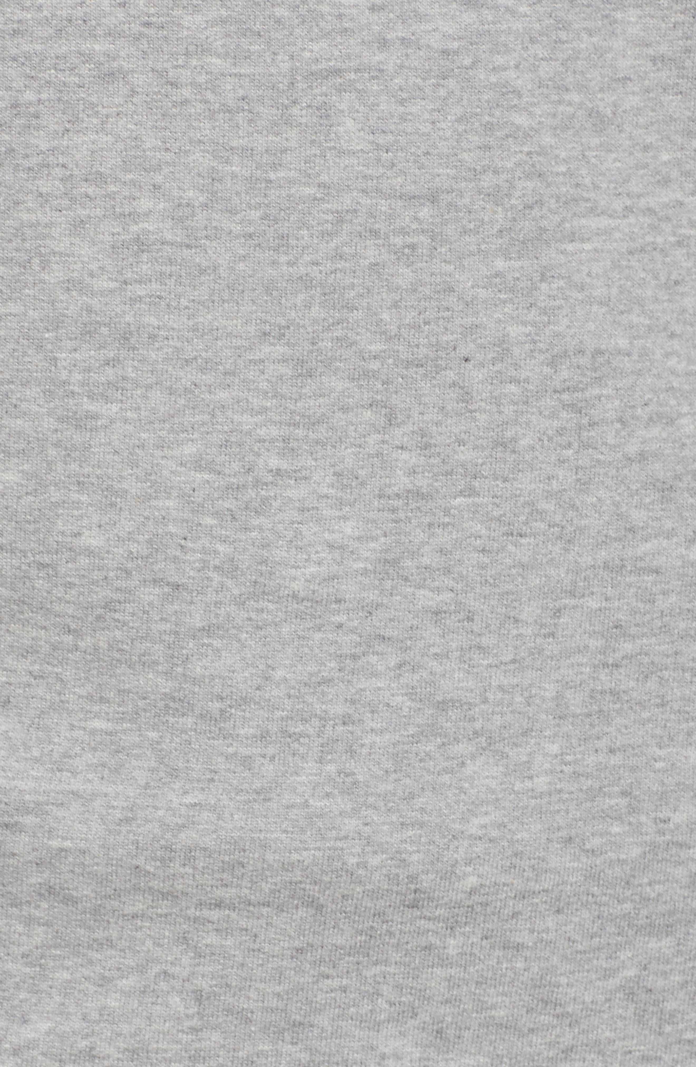Alternate Image 6  - Junk Food NFL Los Angeles Rams Champion Sweatshirt