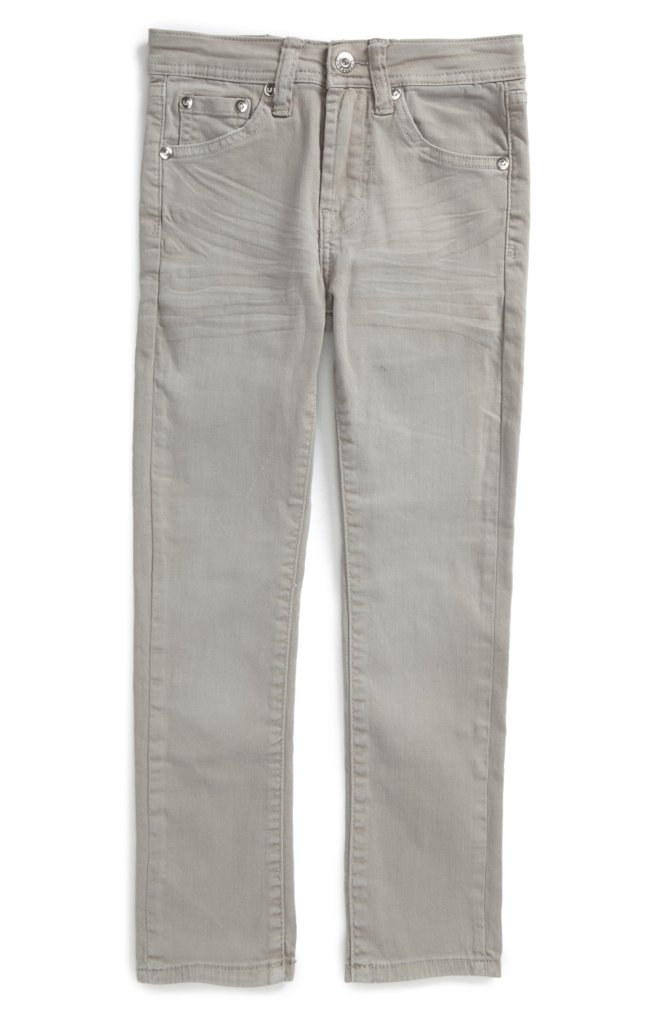 Main Image - ag adriano goldschmied kids The Ryker Slim Skinny Jeans (Little Boys)