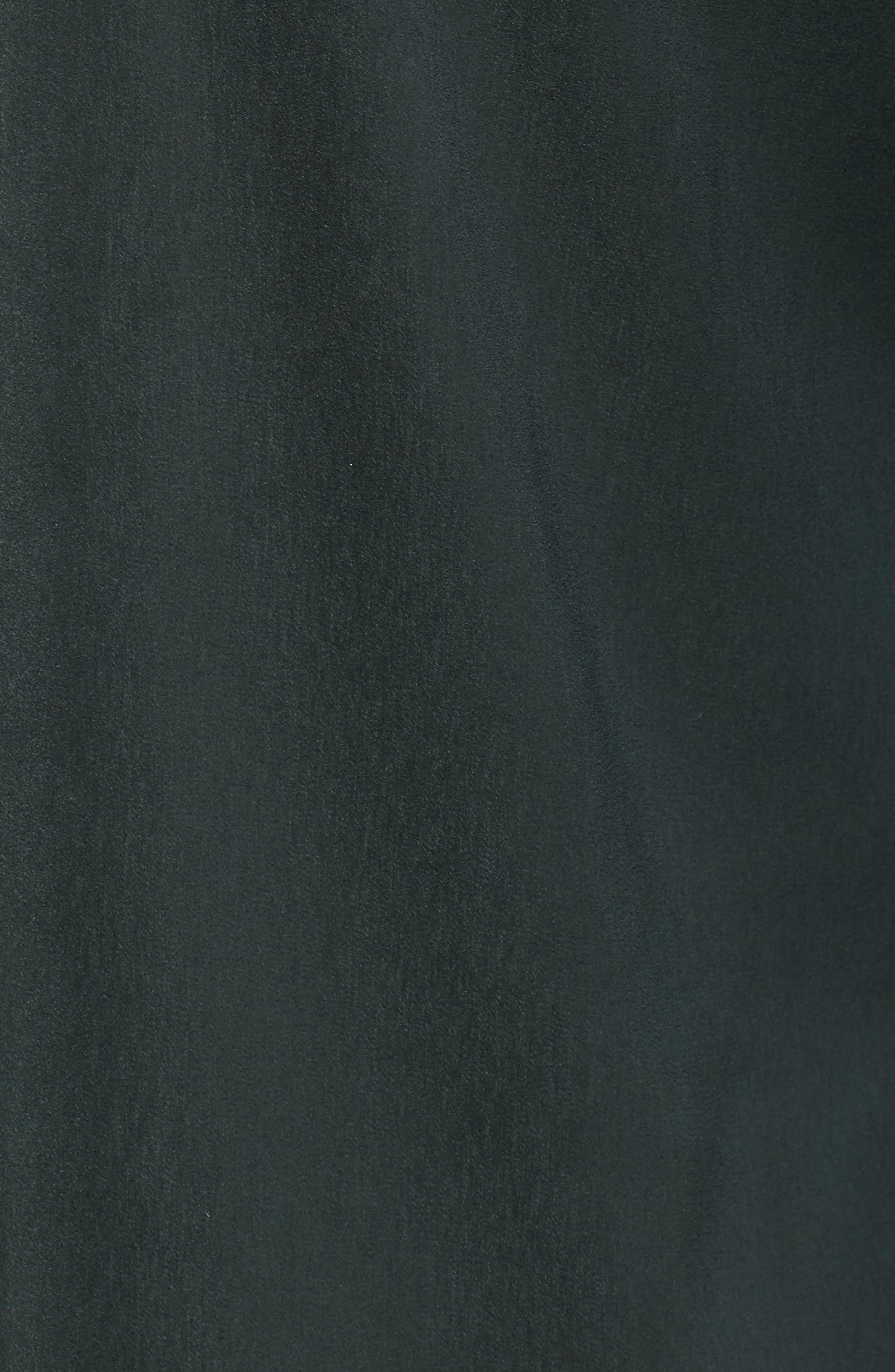 Alternate Image 5  - Daniel Rainn Ruffle Placket Blouse (Plus Size)