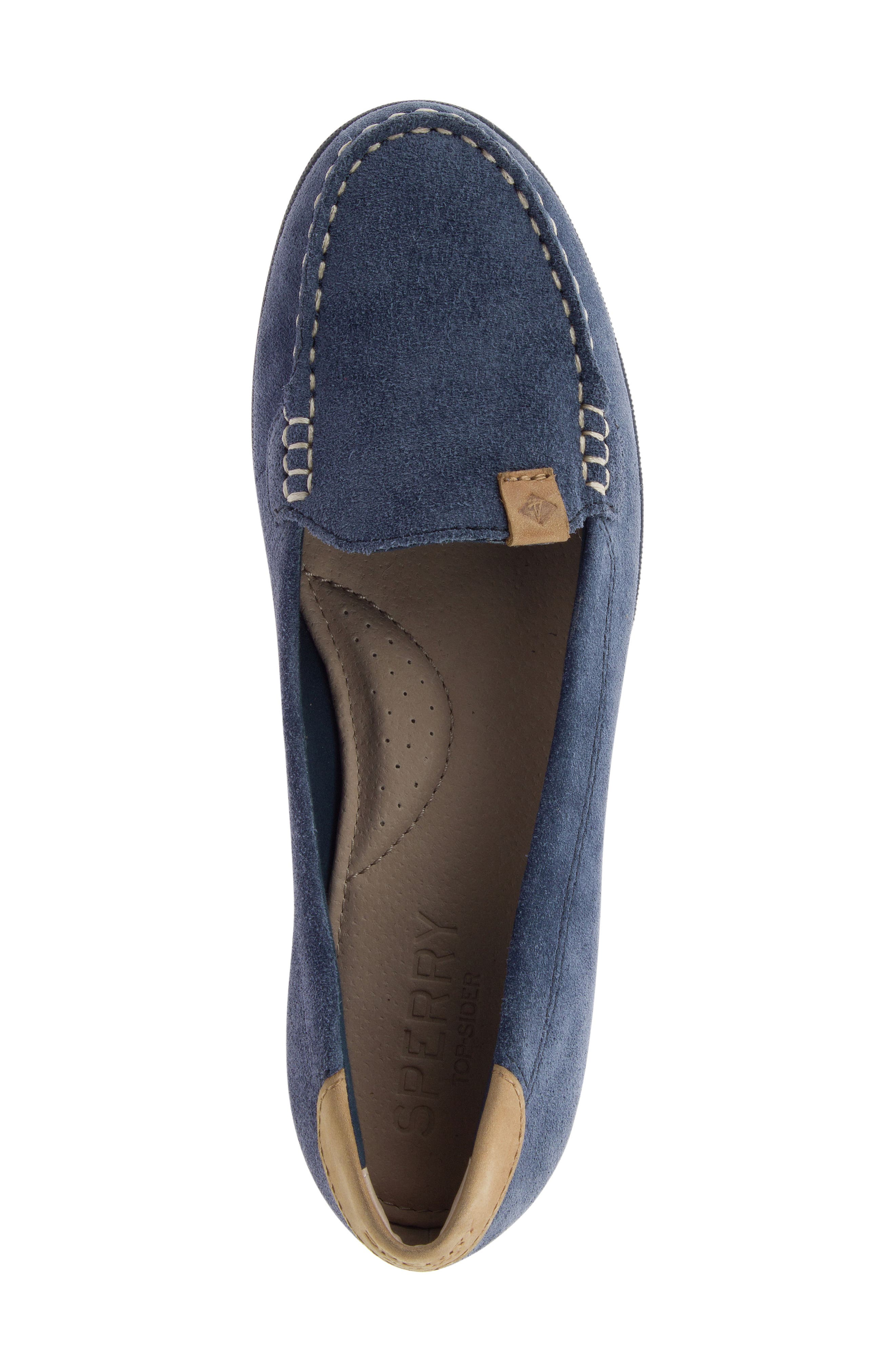 Alternate Image 5  - Sperry Coil Mia Loafer (Women)