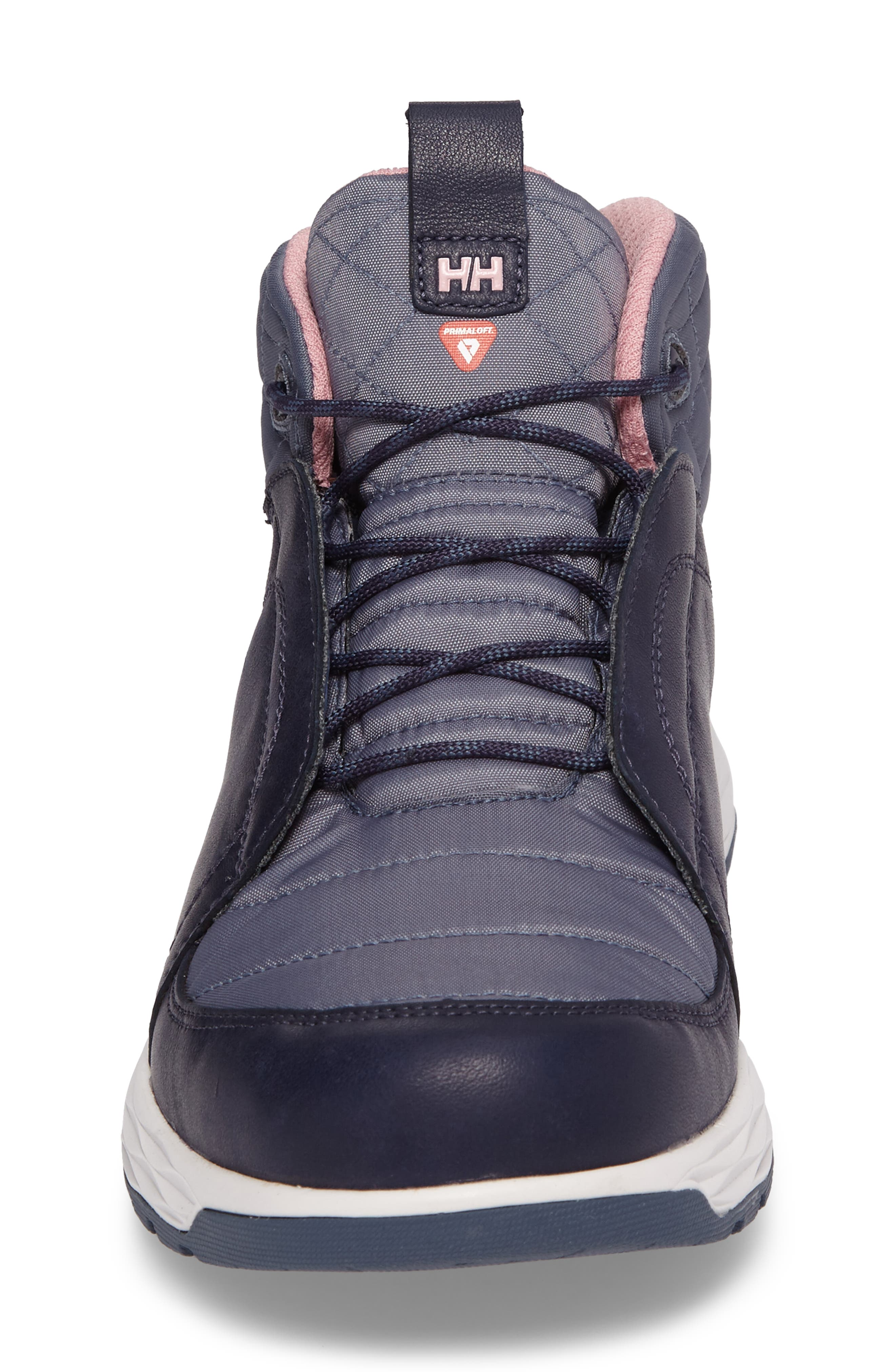Alternate Image 4  - Helly Hansen Ten Below Waterproof High Top Sneaker (Women)