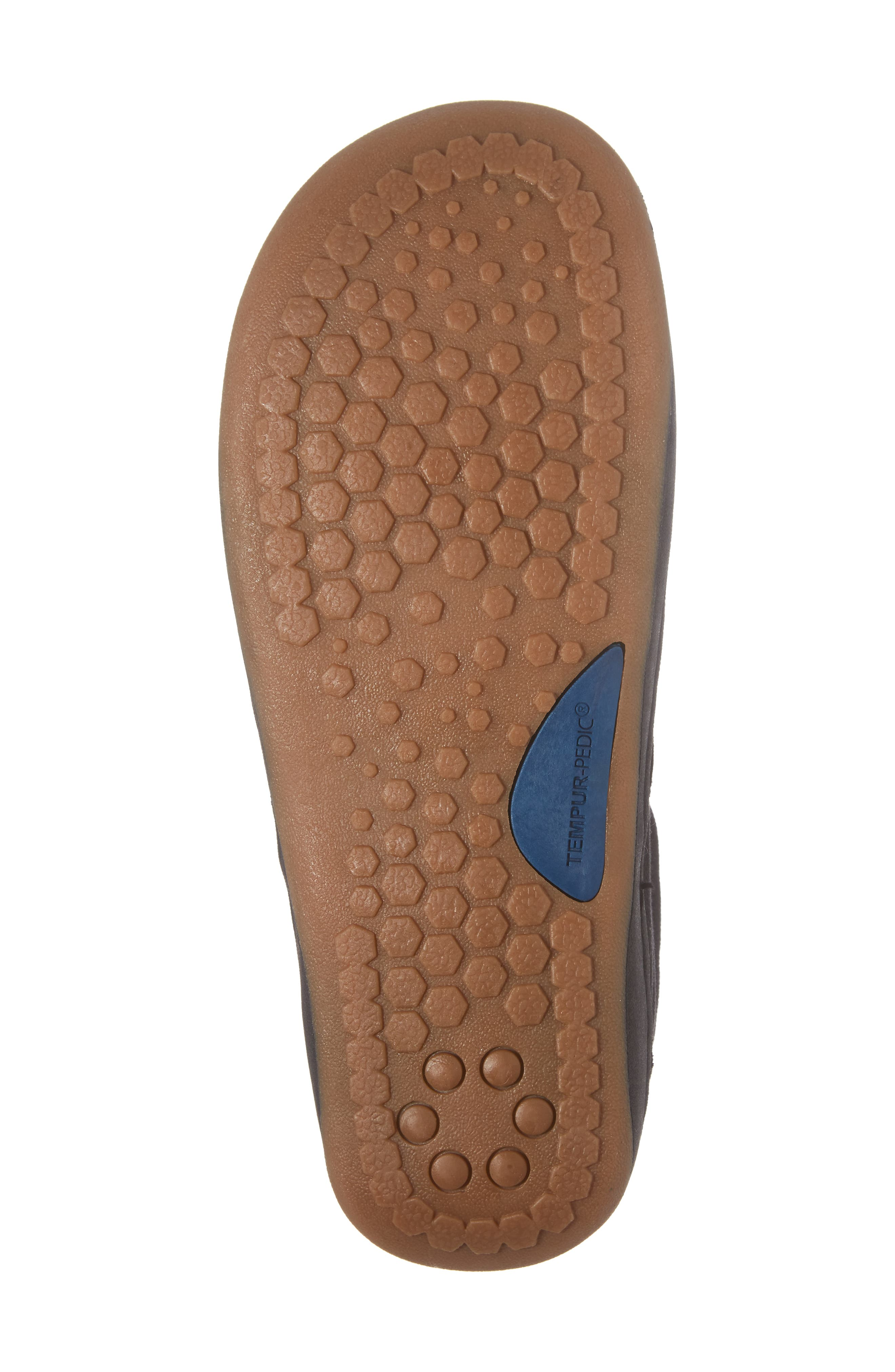 Alternate Image 6  - Tempur-Pedic Jadin Slipper (Men)