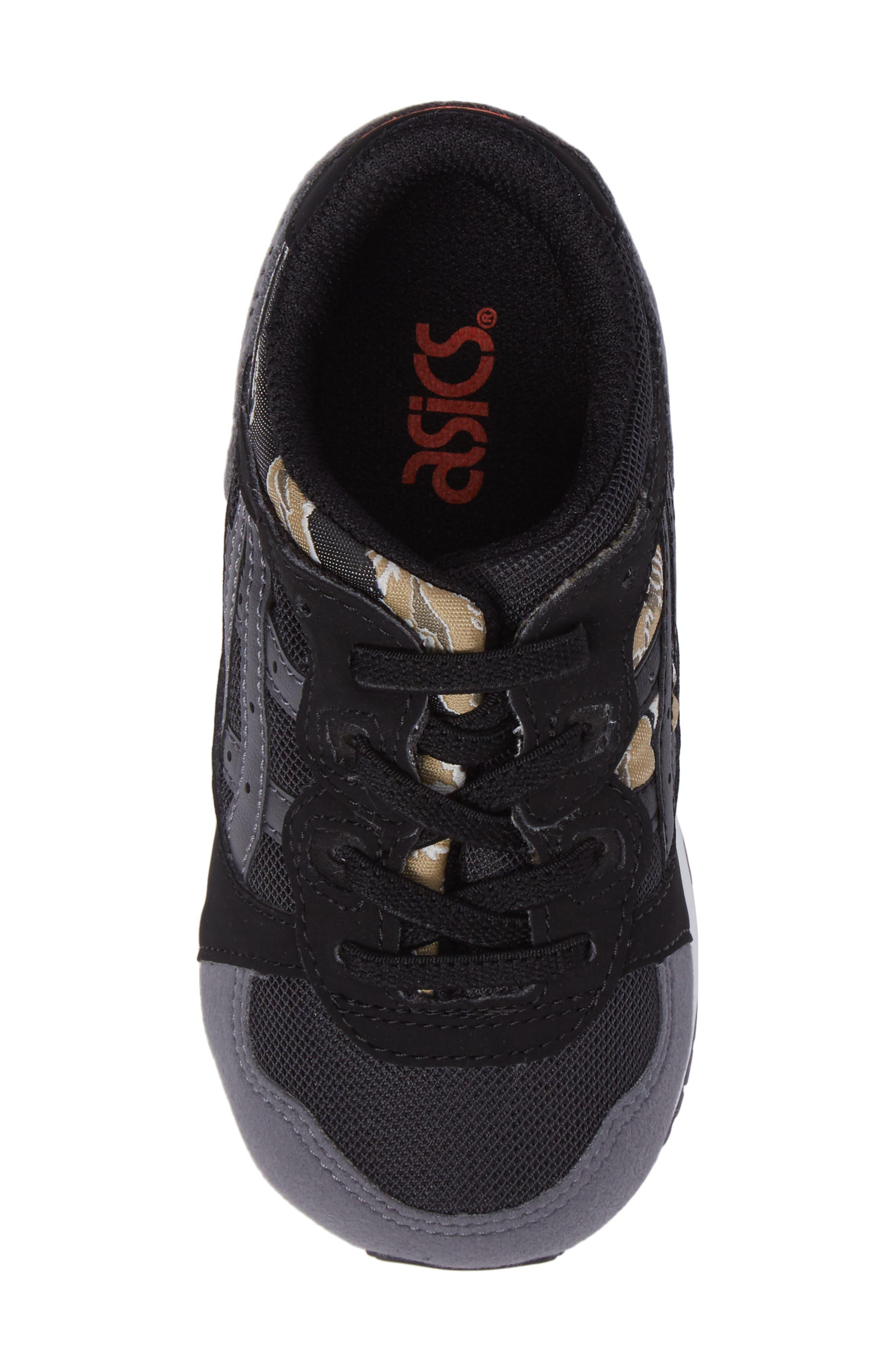 Alternate Image 5  - ASICS® GEL-LYTE® III TS Slip-On Sneaker (Baby, Walker & Toddler)