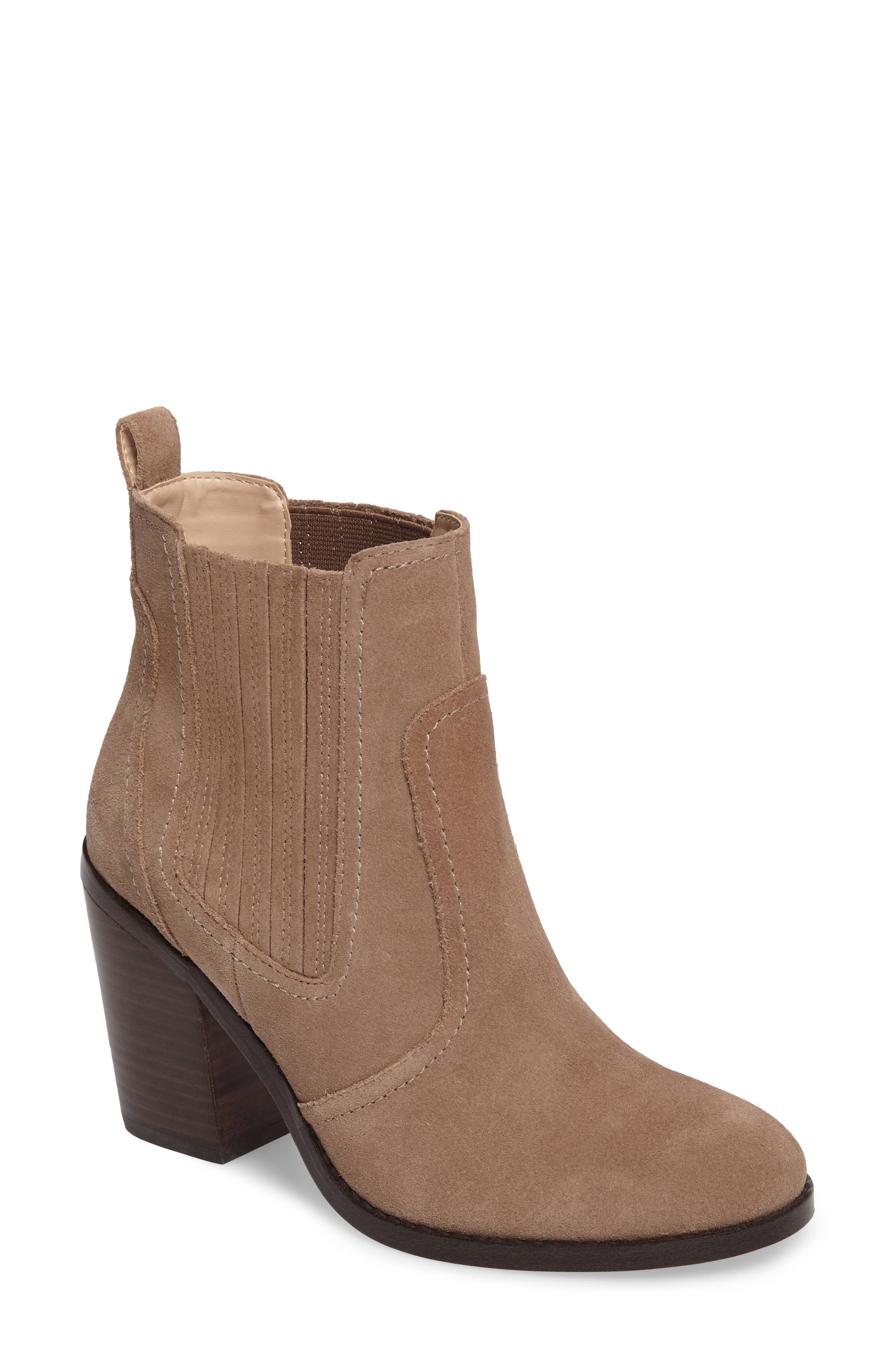 Alternate Image 1 Selected - Sole Society Harbor Bootie (Women)