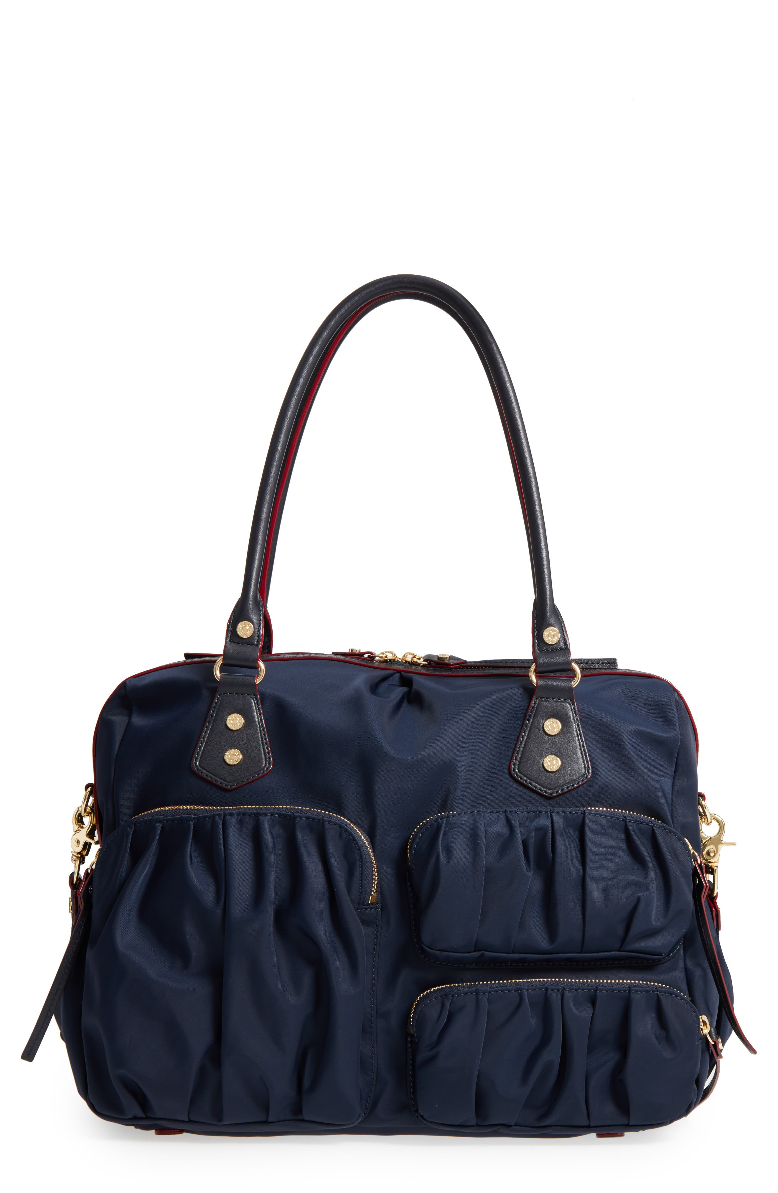 MZ Wallace Kate Nylon Diaper Tote