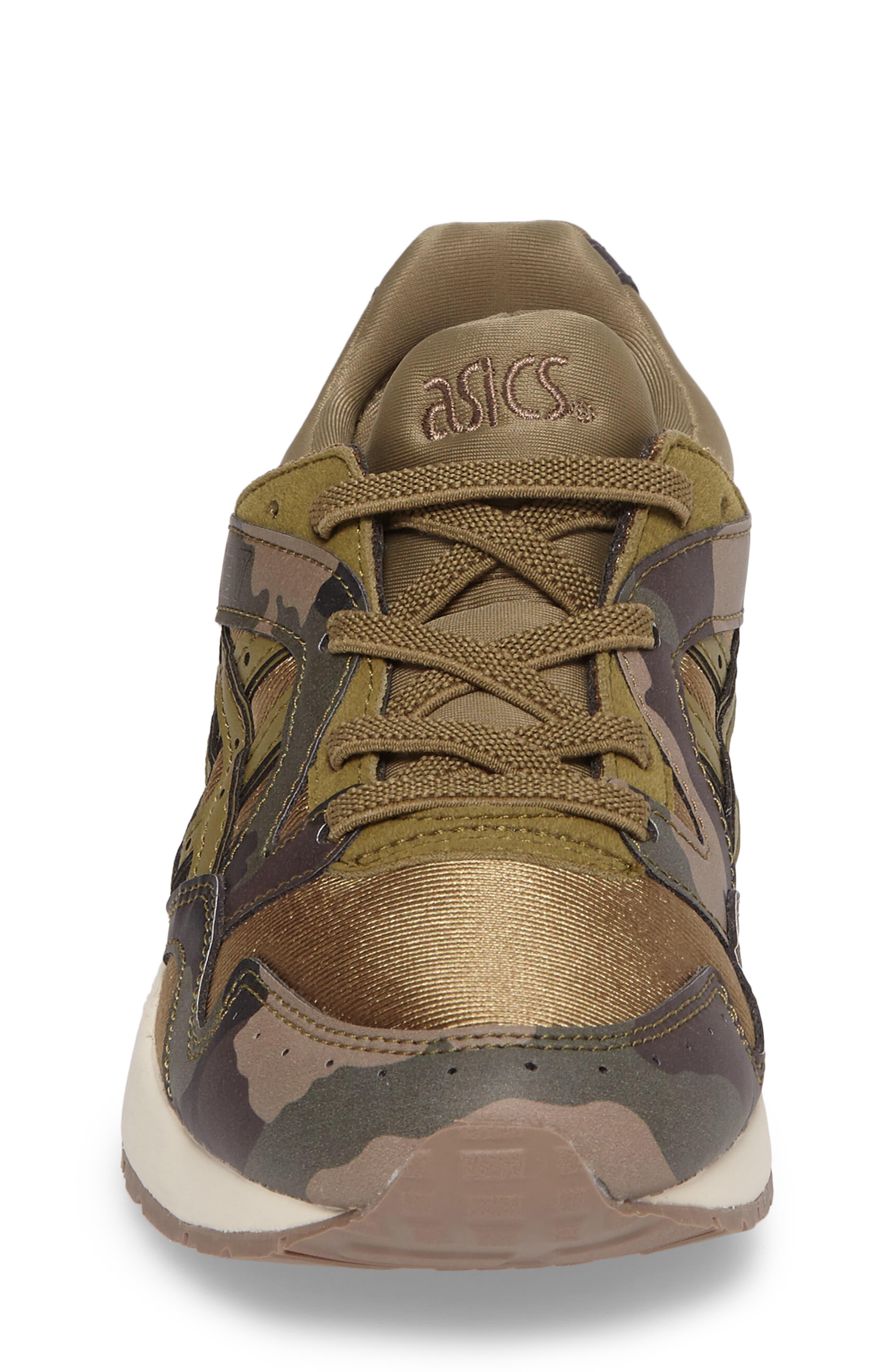 Alternate Image 4  - ASICS® GEL-LYTE® V PS Sneaker (Toddler & Little Kid)