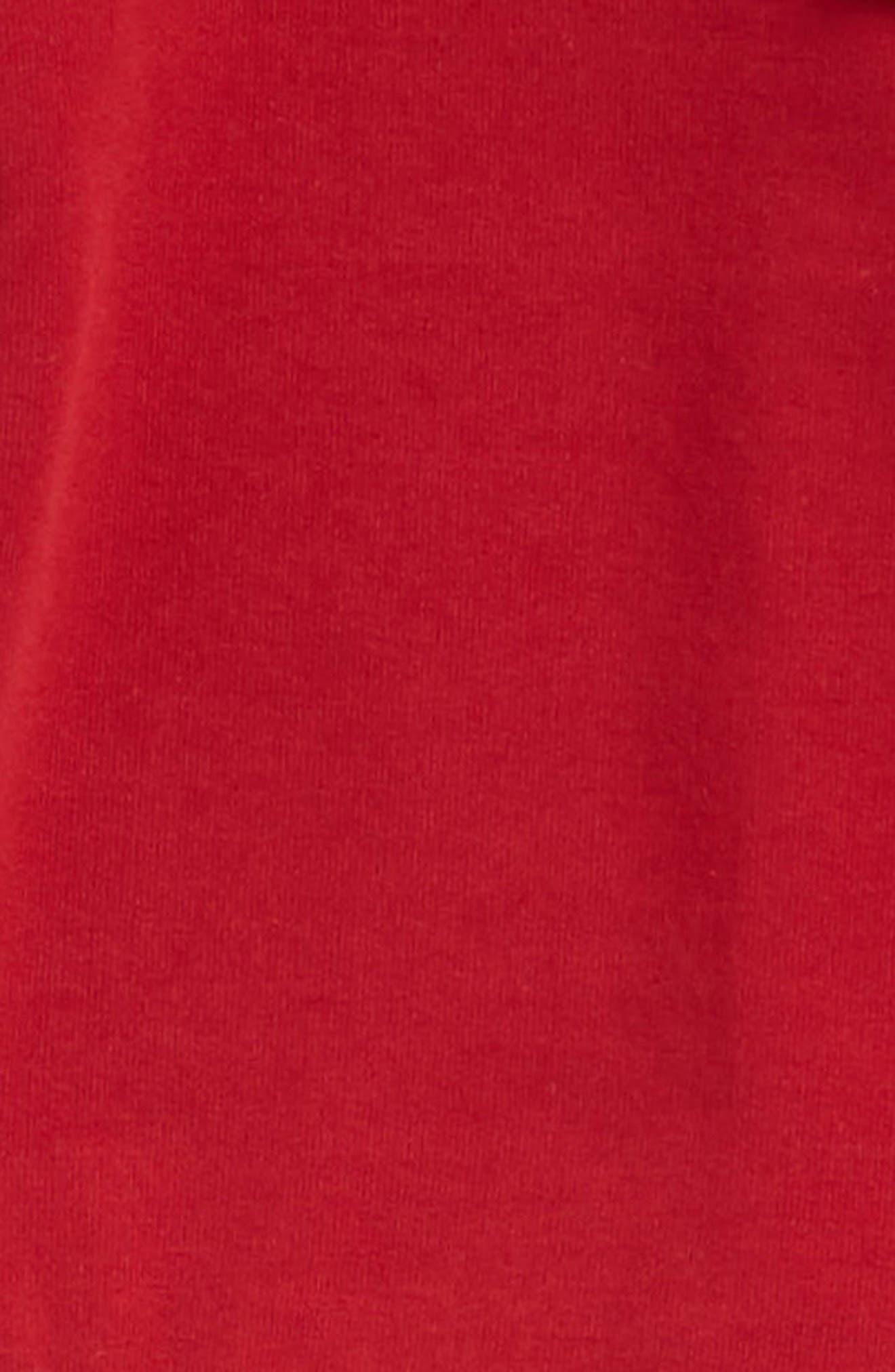 Alternate Image 3  - Kate Mack Knit Bodice Tutu Dress (Baby Girls)