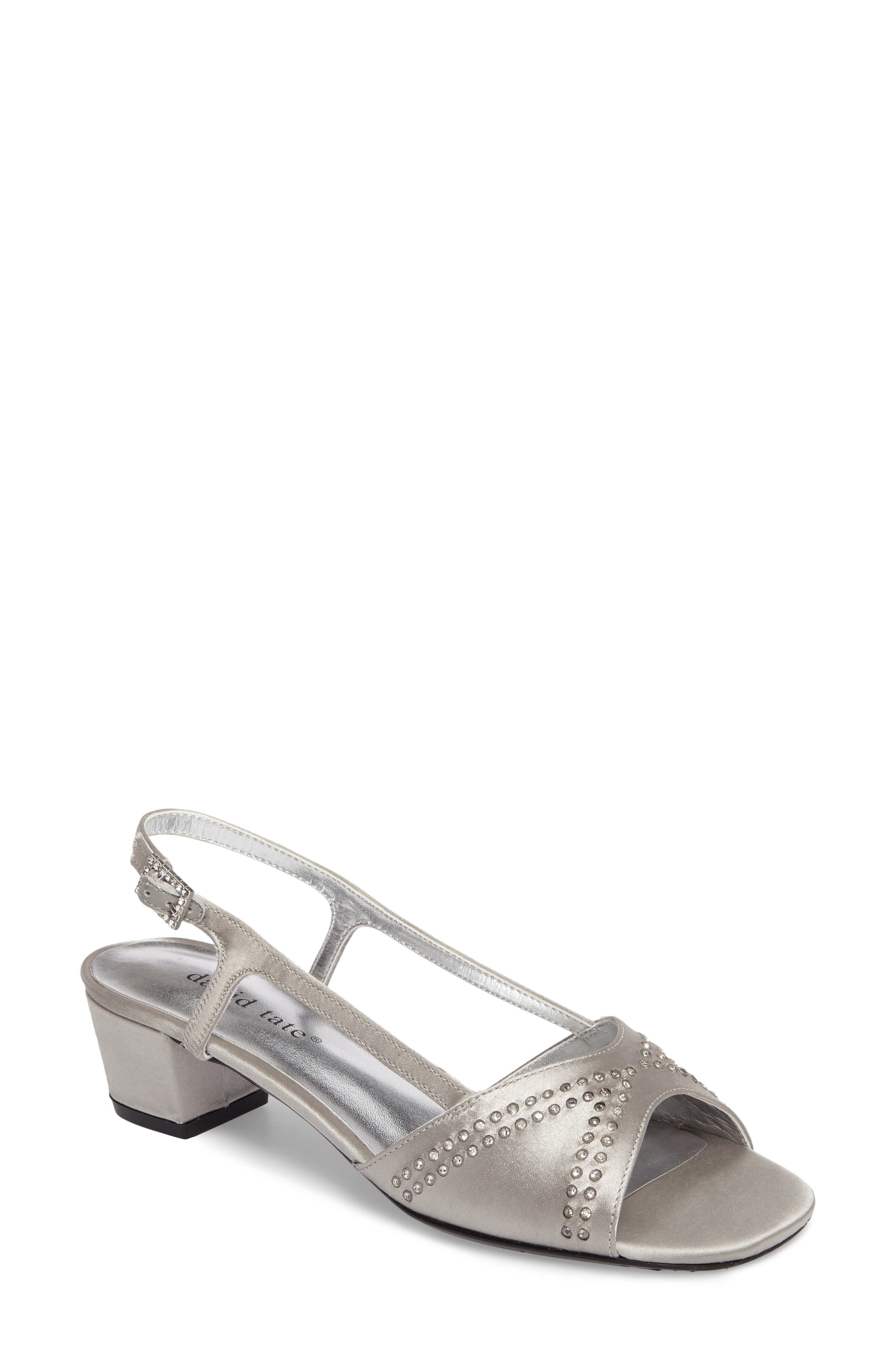 David Tate Wish Slingback Sandal (Women)