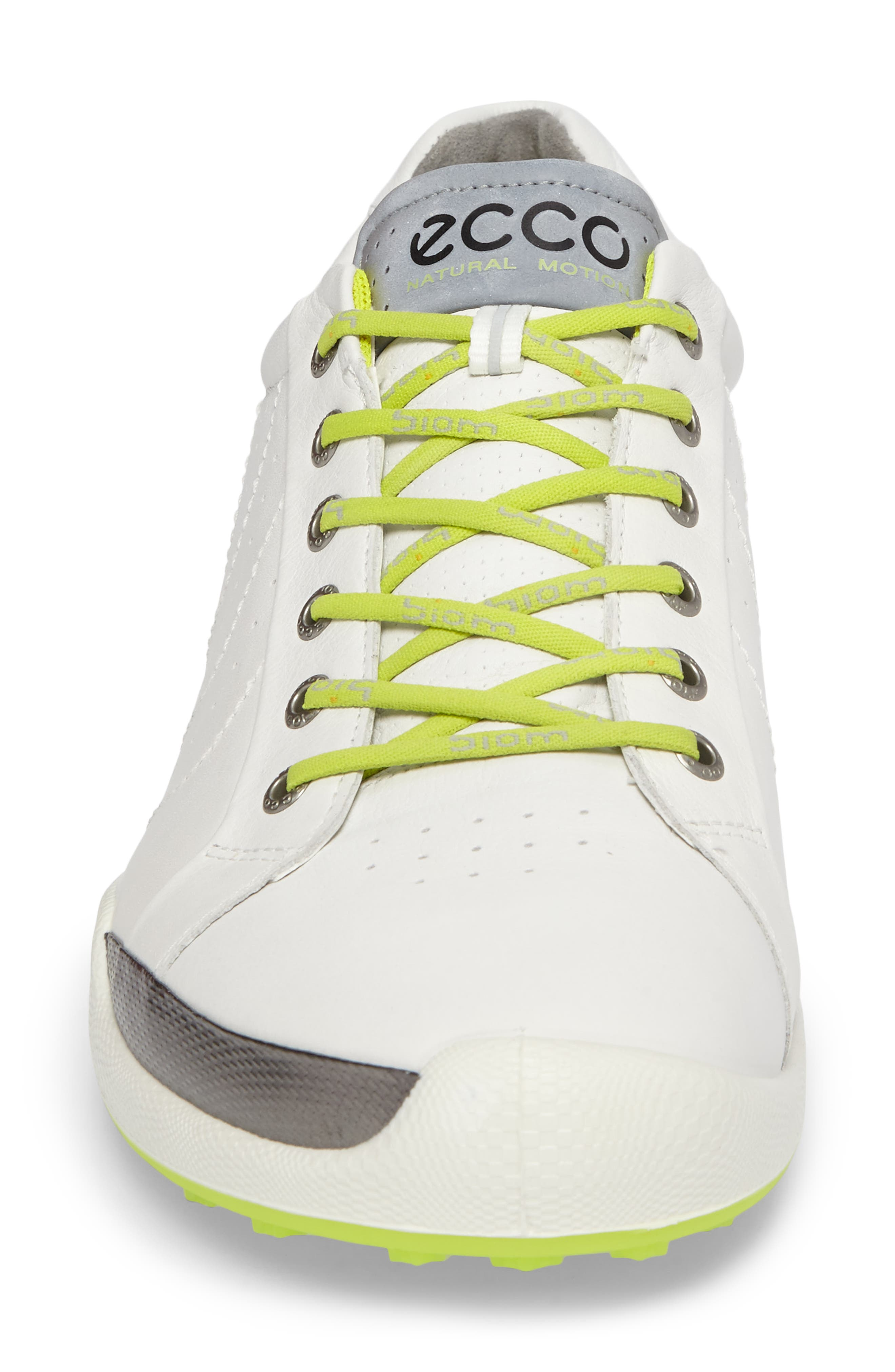 Alternate Image 5  - ECCO 'Biom Hybrid' Golf Shoe   (Men)