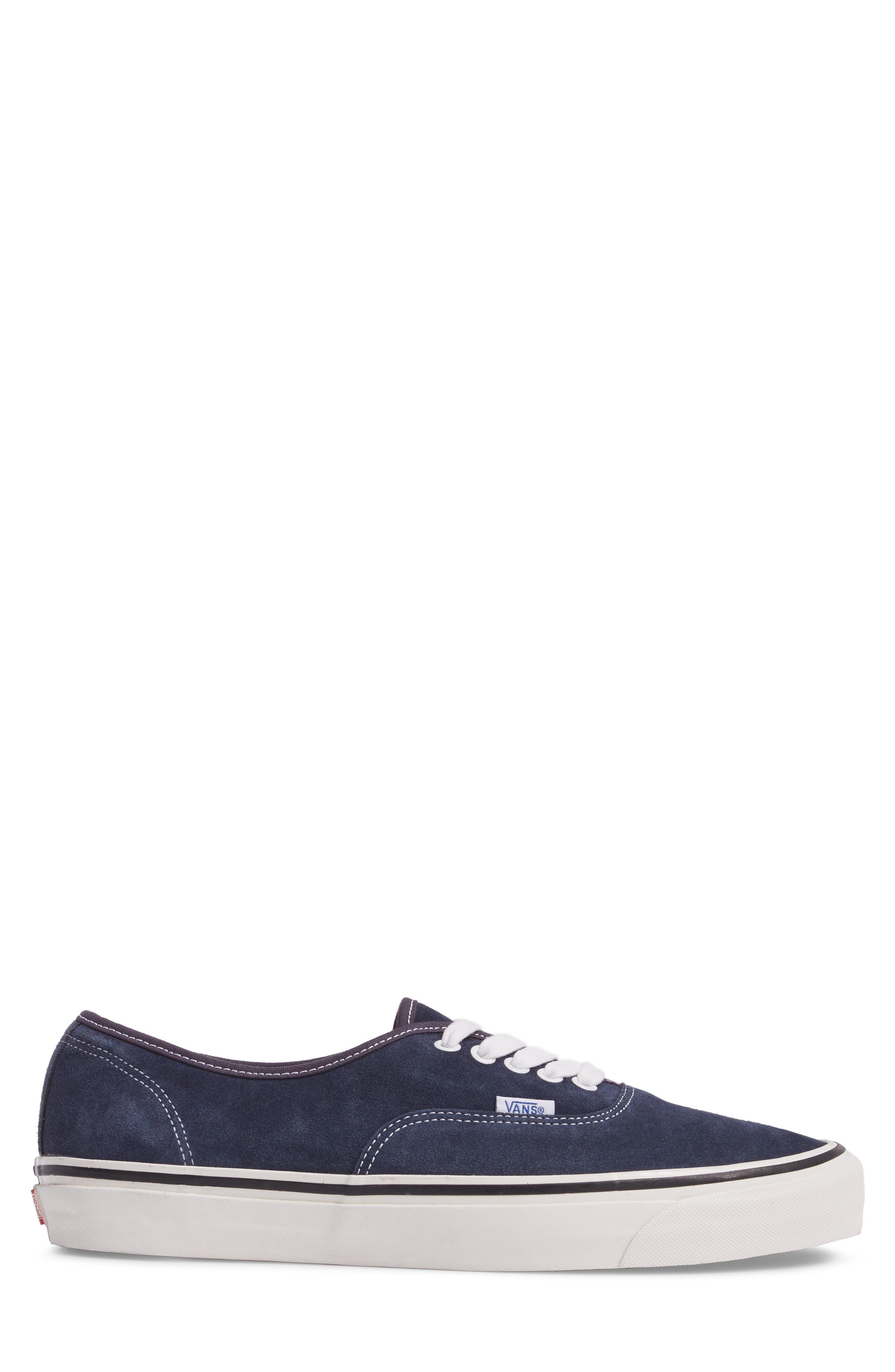 Alternate Image 3  - Vans UA Authentic 44 DX Sneaker (Men)