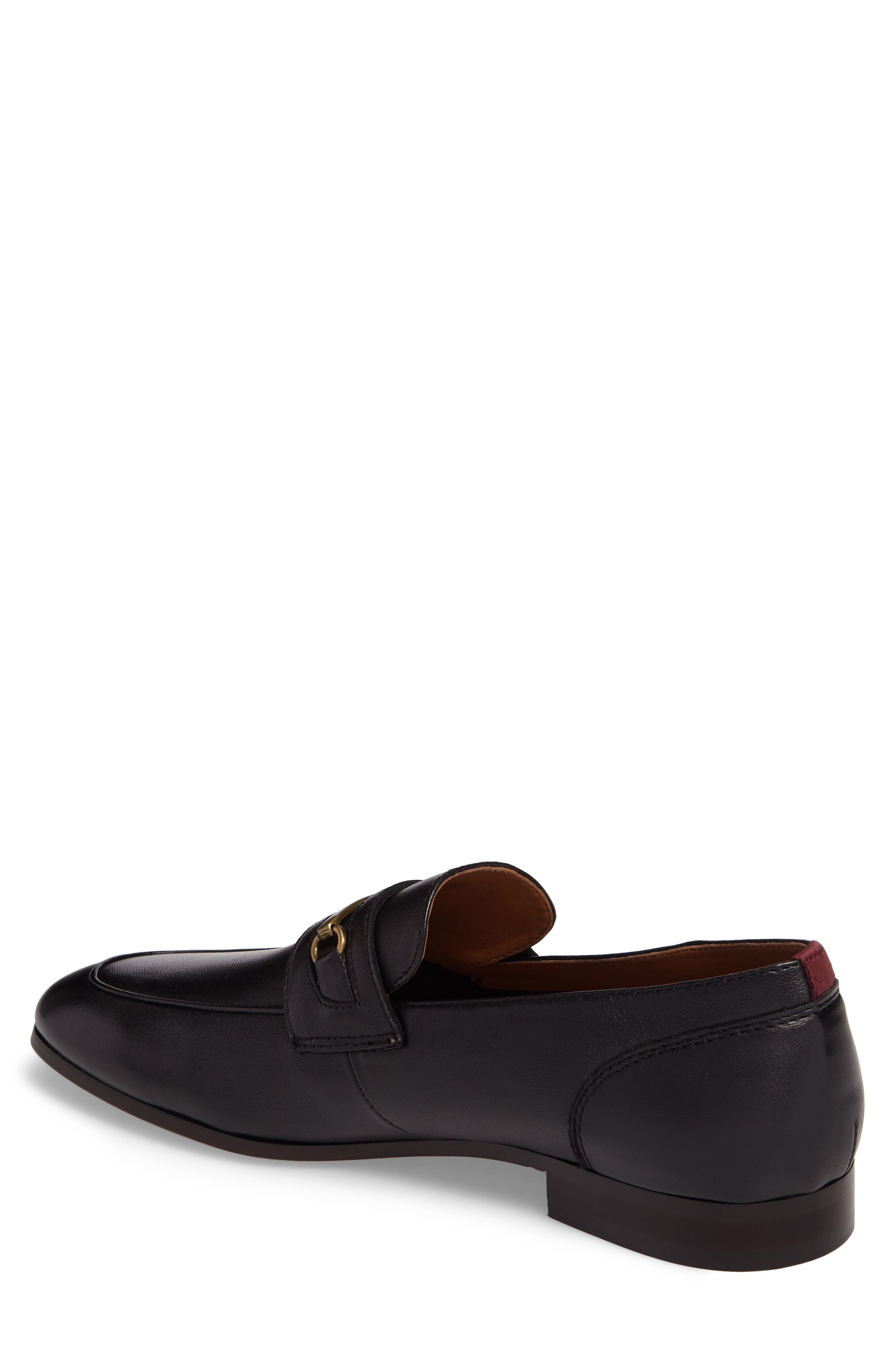 Alternate Image 2  - ALDO Murat Bit Loafer (Men)