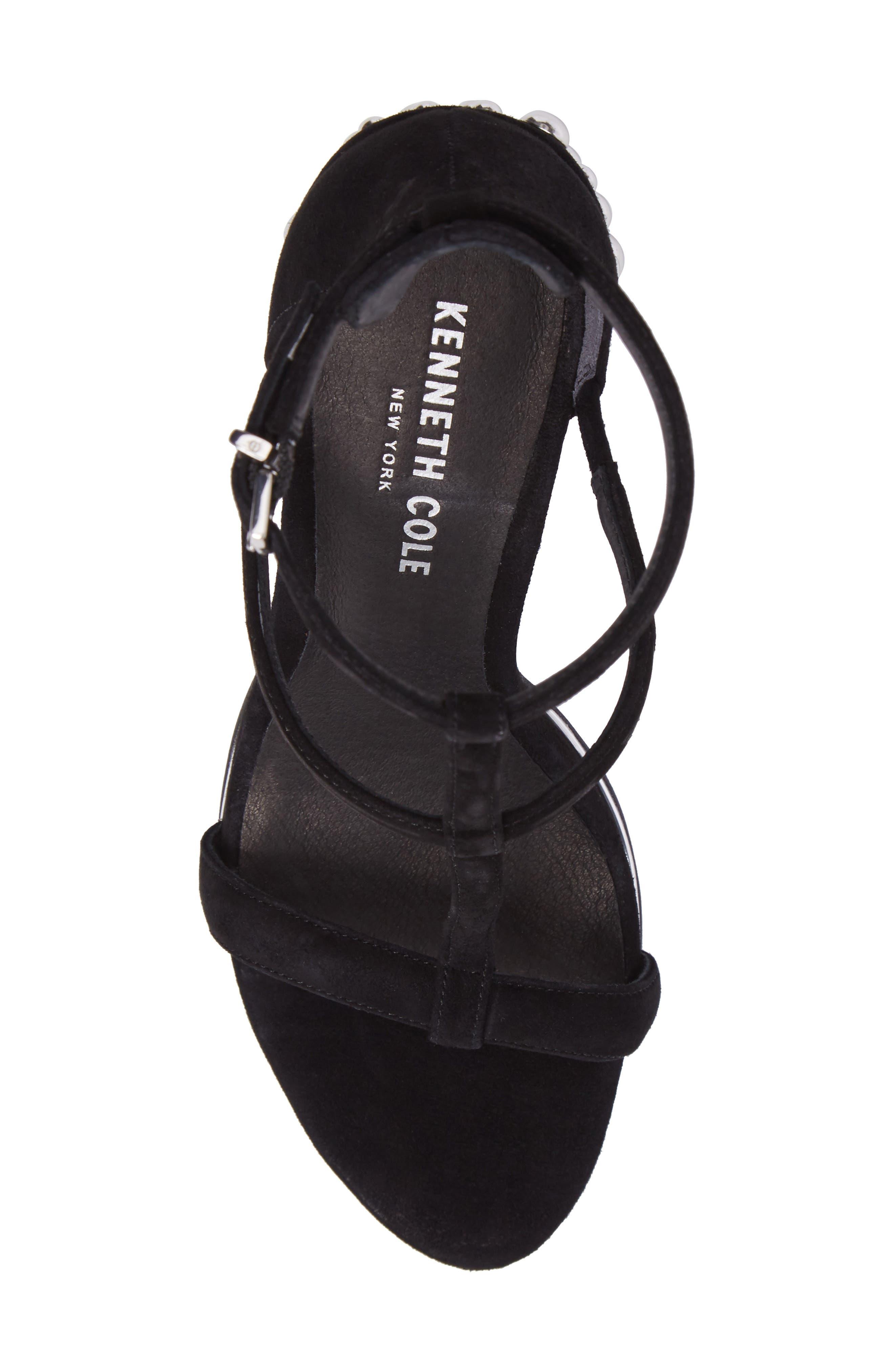 Alternate Image 5  - Kenneth Cole New York Deandra 2 Statement Heel Sandal (Women)