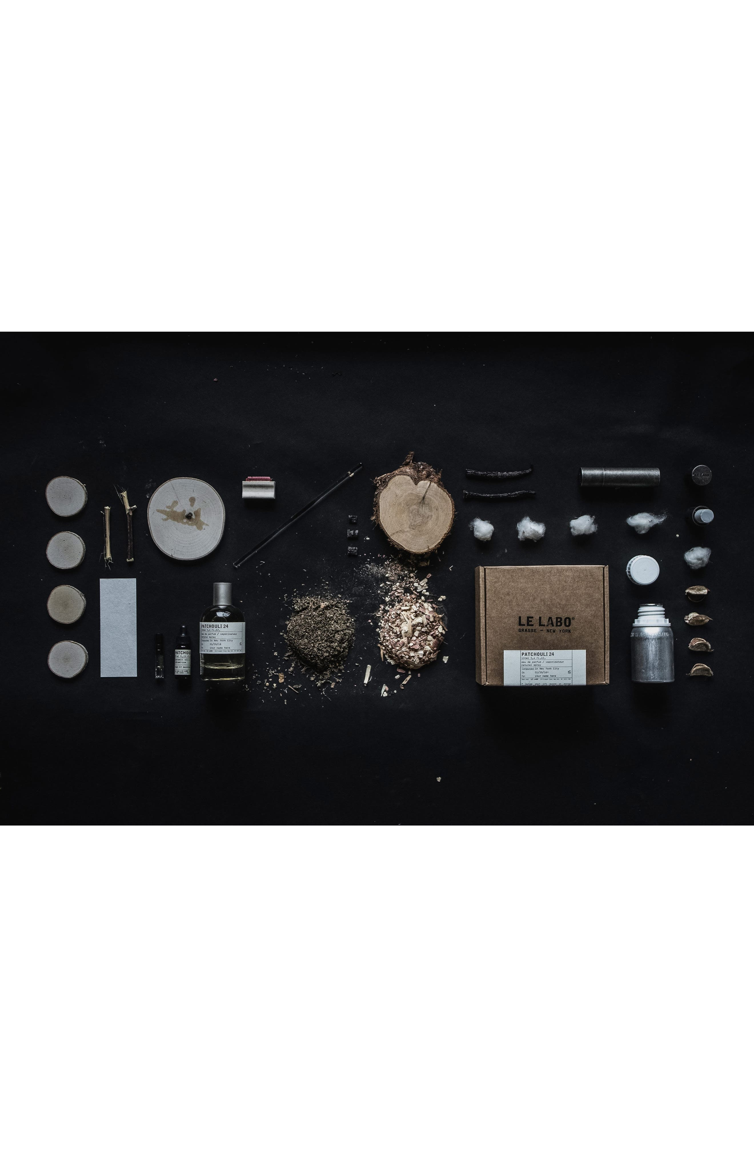 'Patchouli 24' Eau de Parfum,                             Alternate thumbnail 5, color,                             No Color
