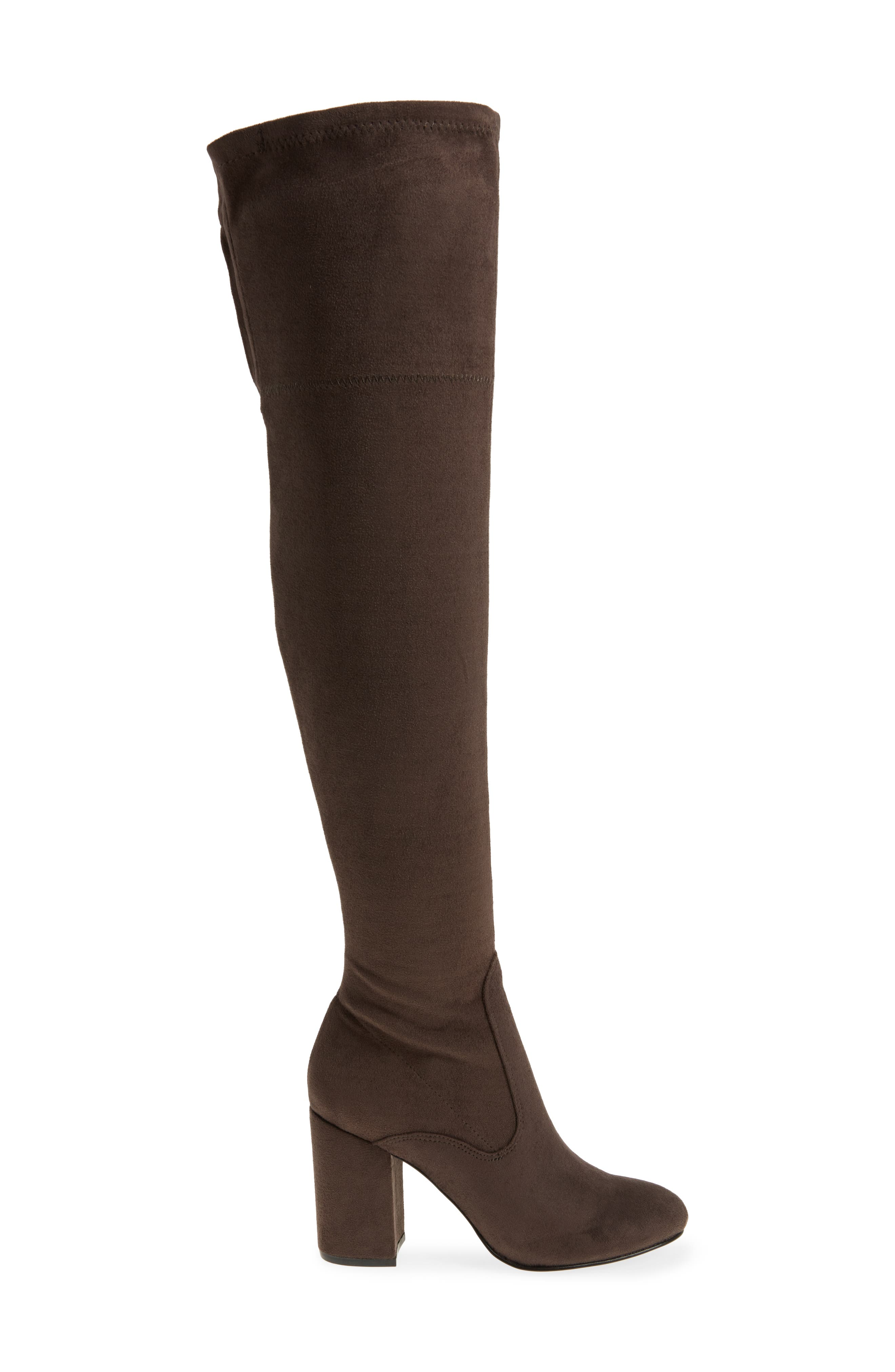 Alternate Image 3  - Kenneth Cole New York Carah Over the Knee Boot (Women)