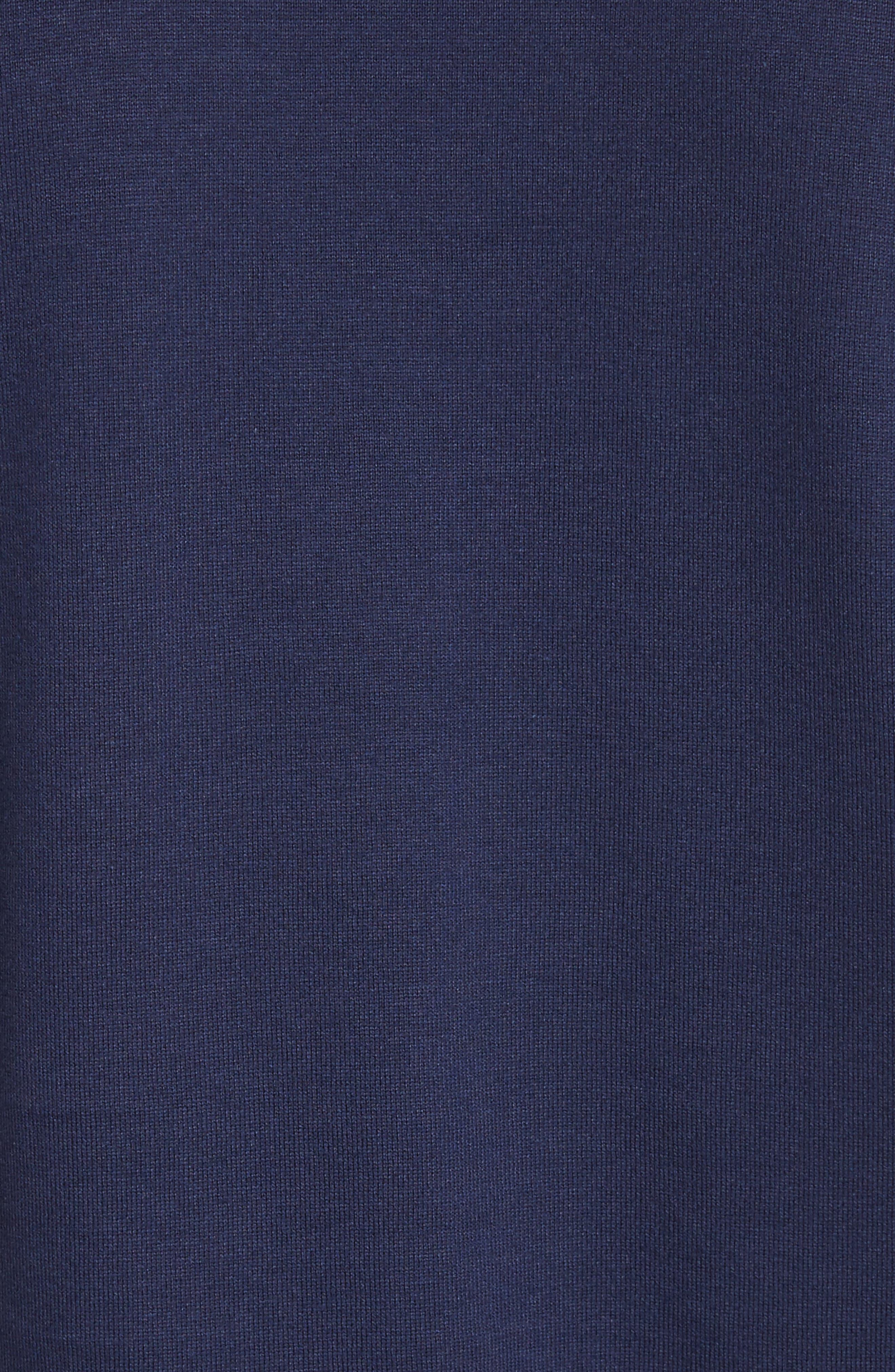 Alternate Image 5  - Comme des Garçons PLAY Graphic Patch T-Shirt