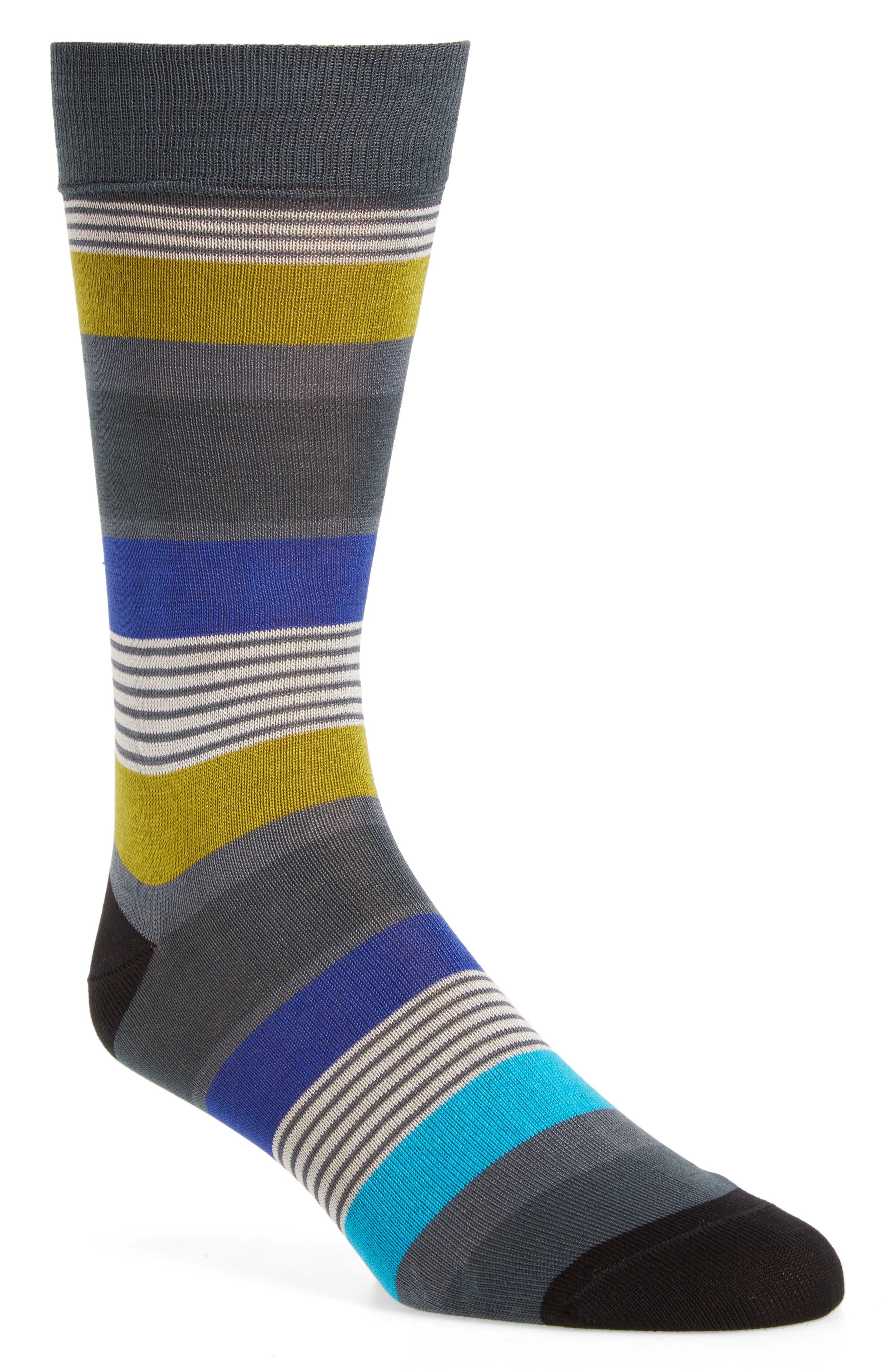 Paul Smith Davis Stripe Socks