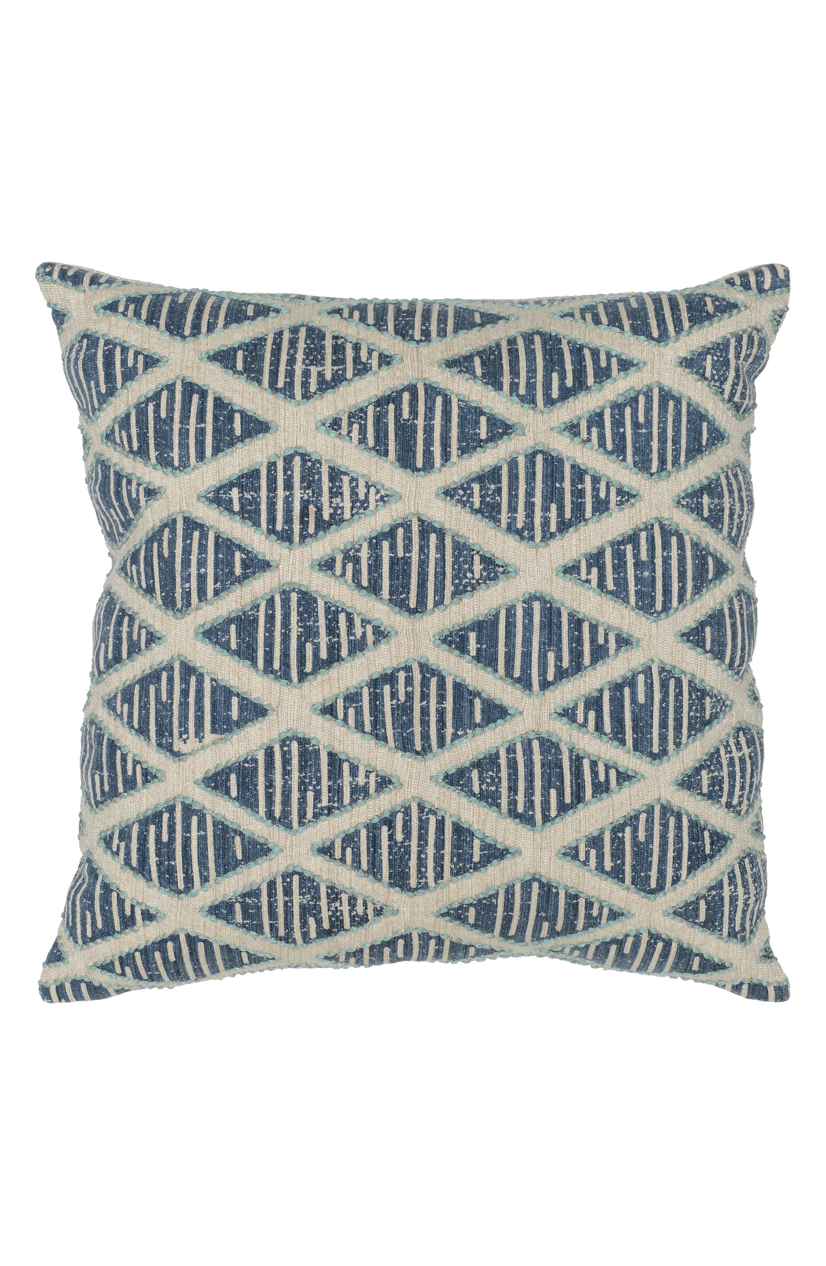 Alternate Image 1 Selected - Villa Home Collection Atticus Pillow