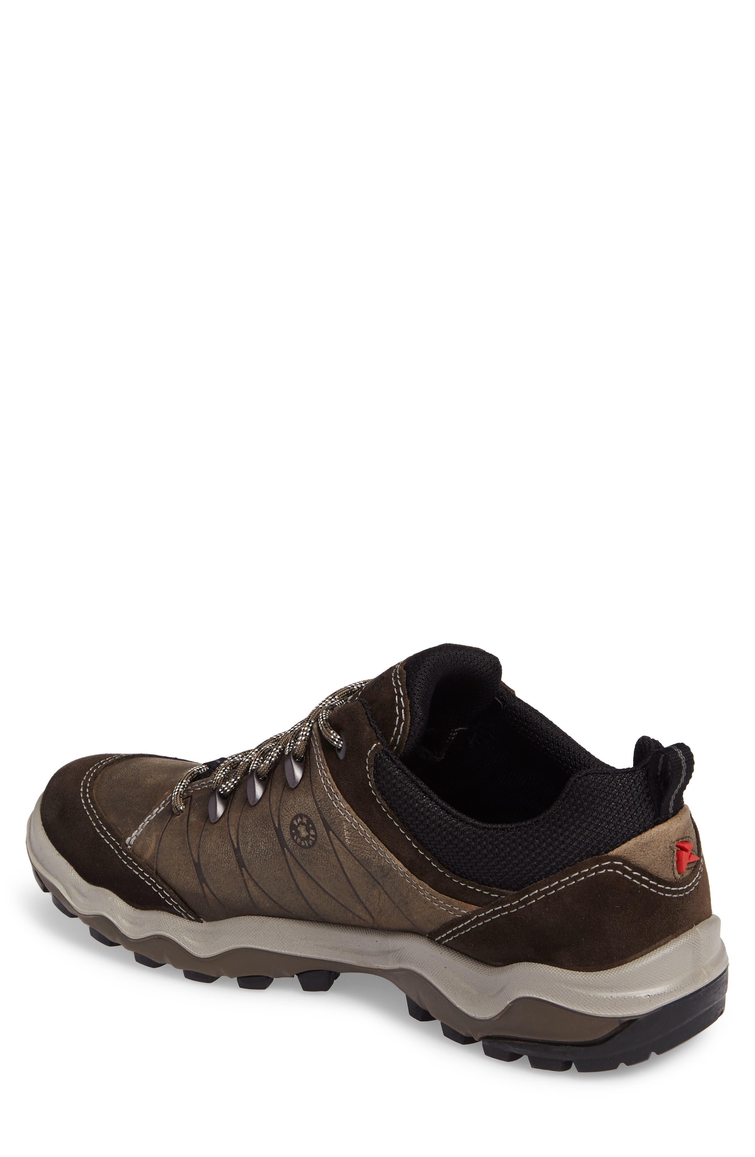Ulterra GTX Sneaker,                             Alternate thumbnail 2, color,                             Tarmac Suede