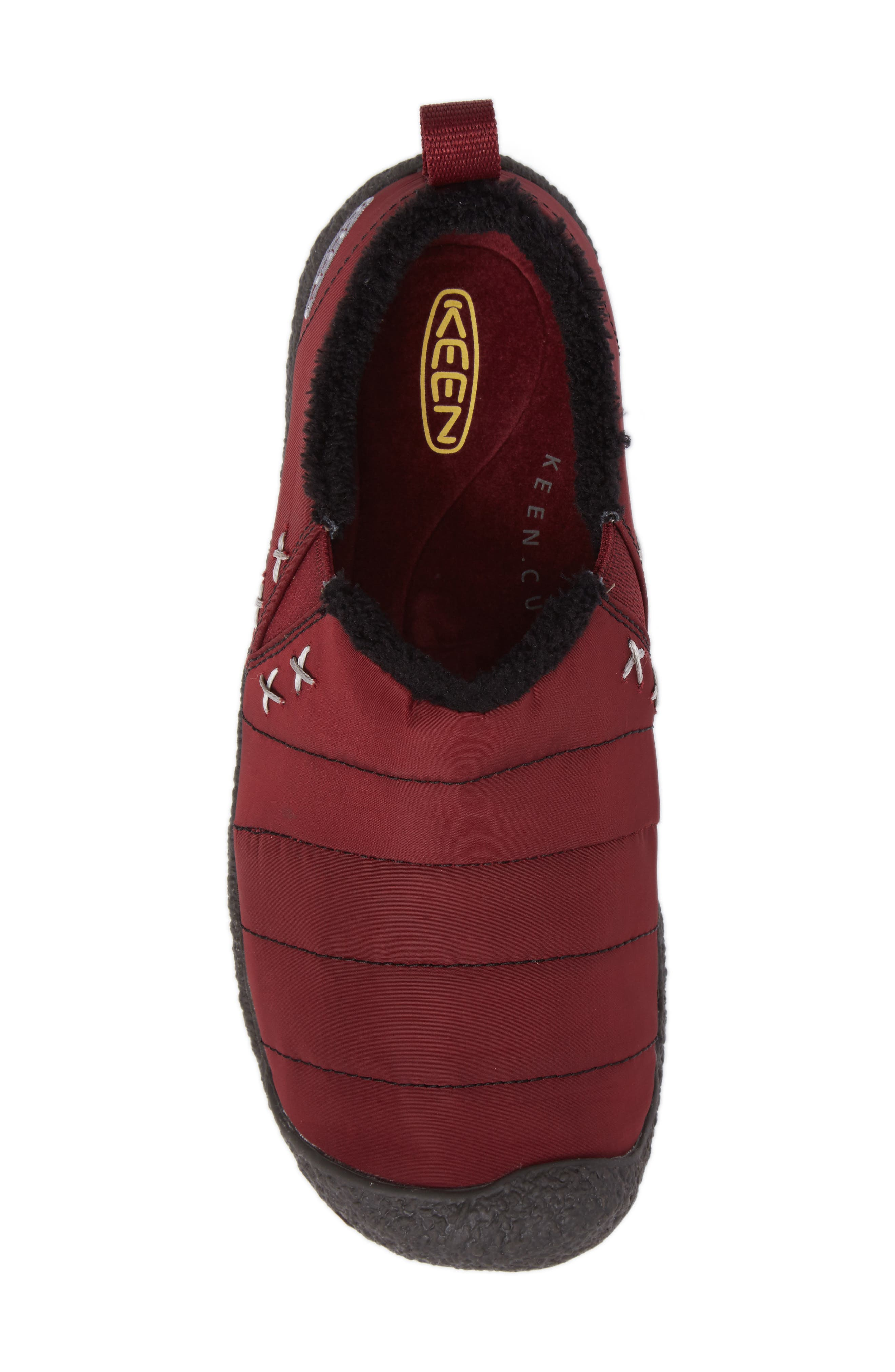 Alternate Image 5  - Keen Howser II Water-Resistant Round Toe Clog (Women)