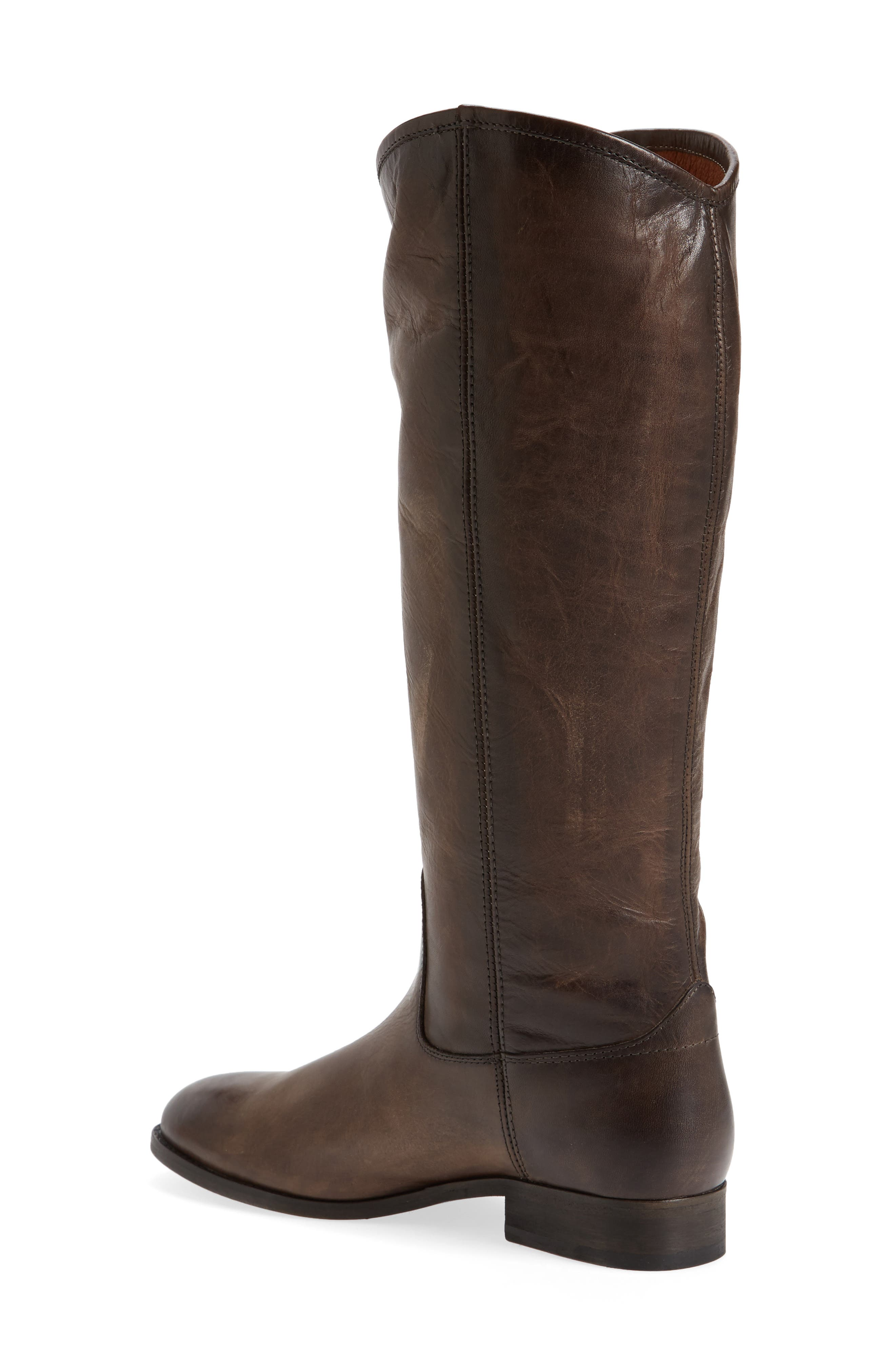 Alternate Image 2  - Frye Melissa Button 2 Knee High Boot (Women)