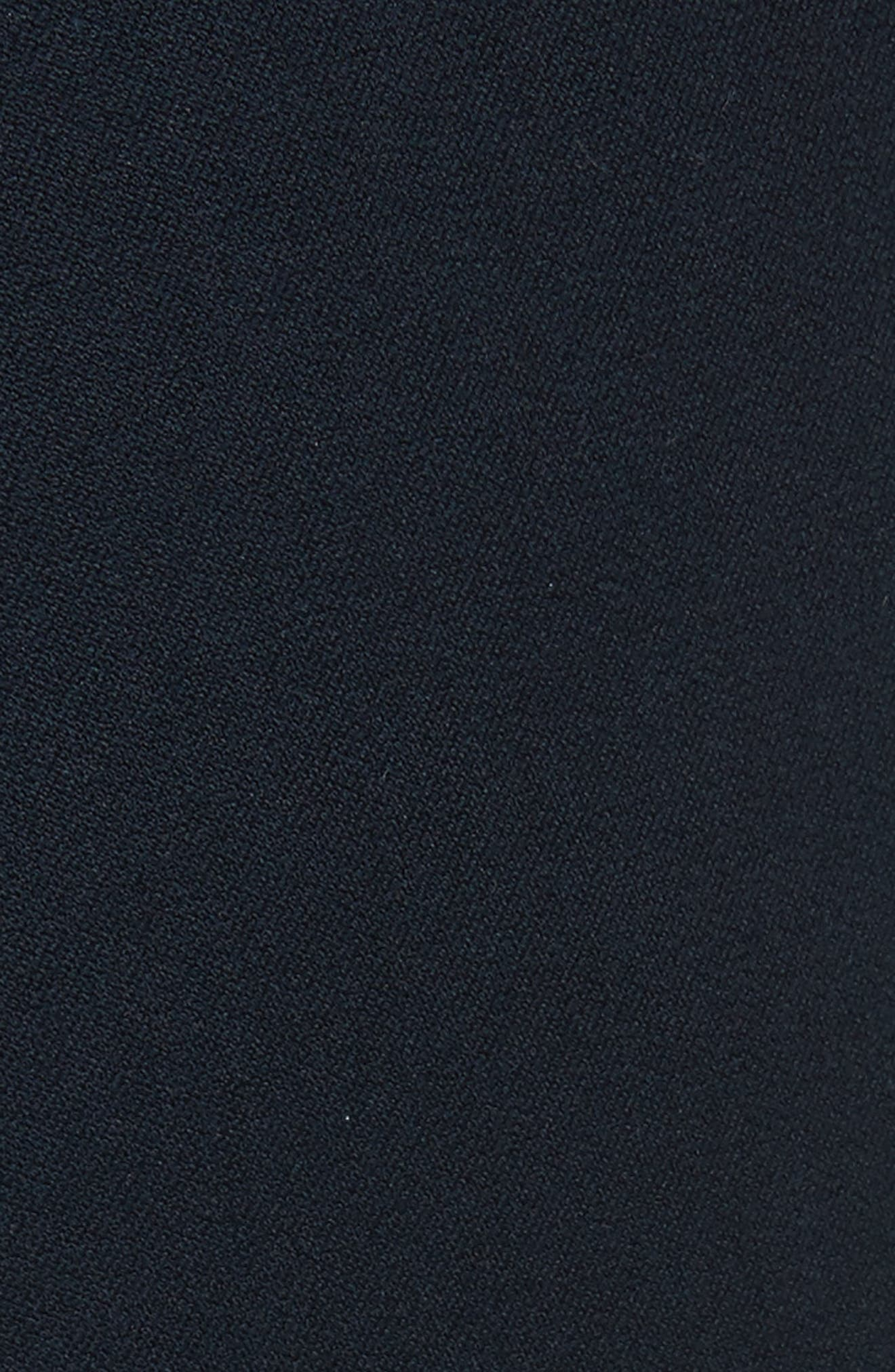 Ellie Jodhpur Pants,                             Alternate thumbnail 5, color,                             Navy