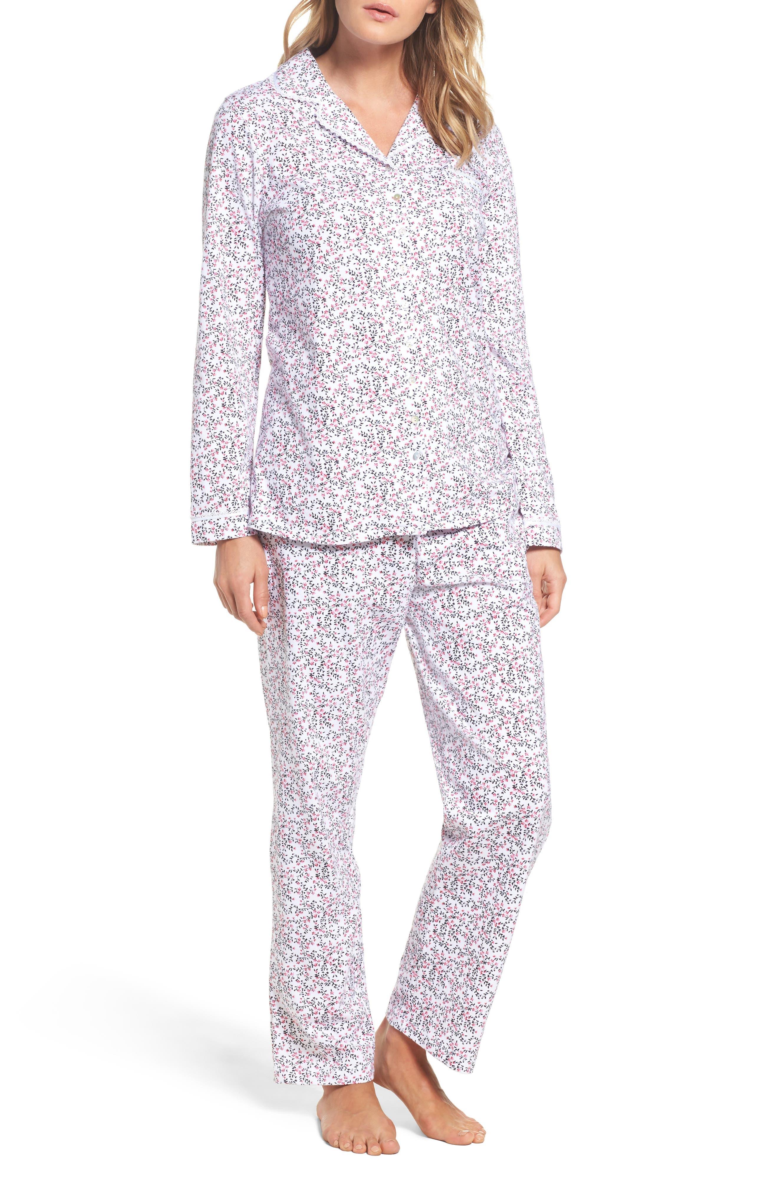 Eileen West Cotton Pajamas