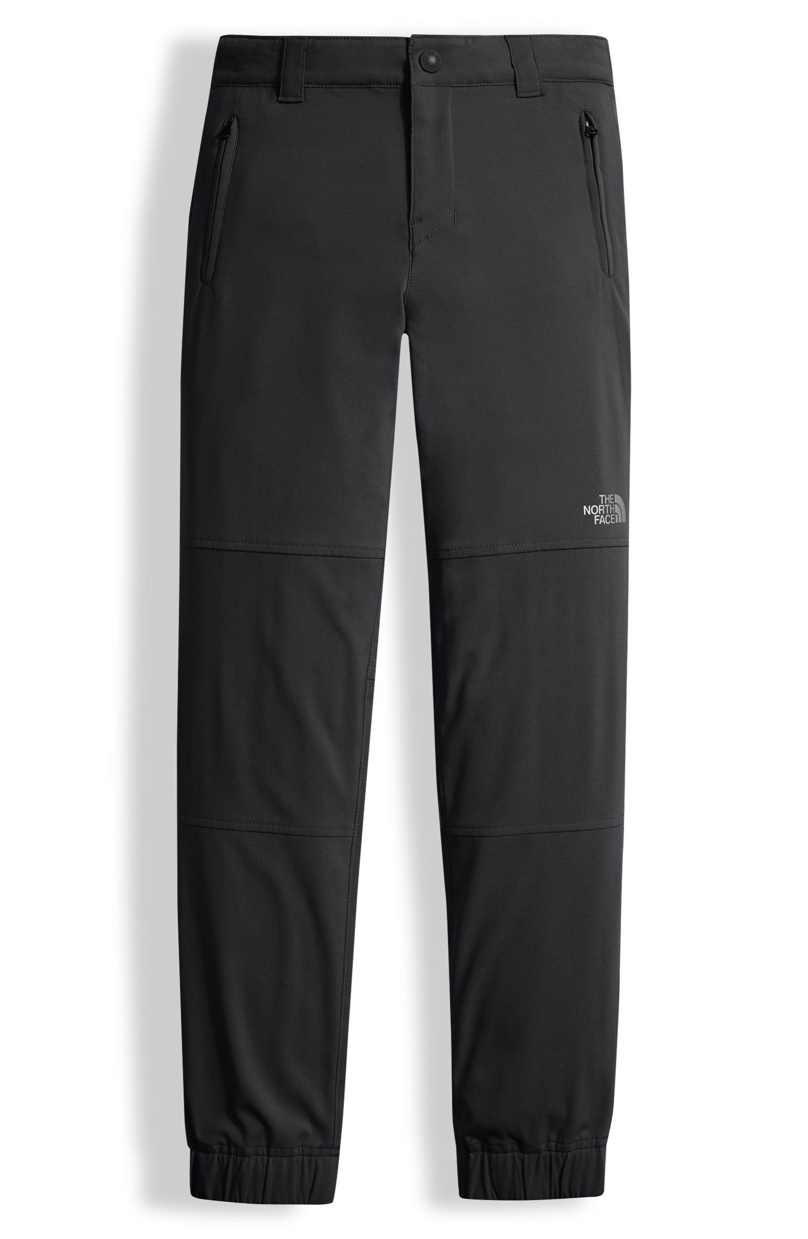 Main Image - The North Face Carson Regular Fit Water Repellent Pants (Big Boys)