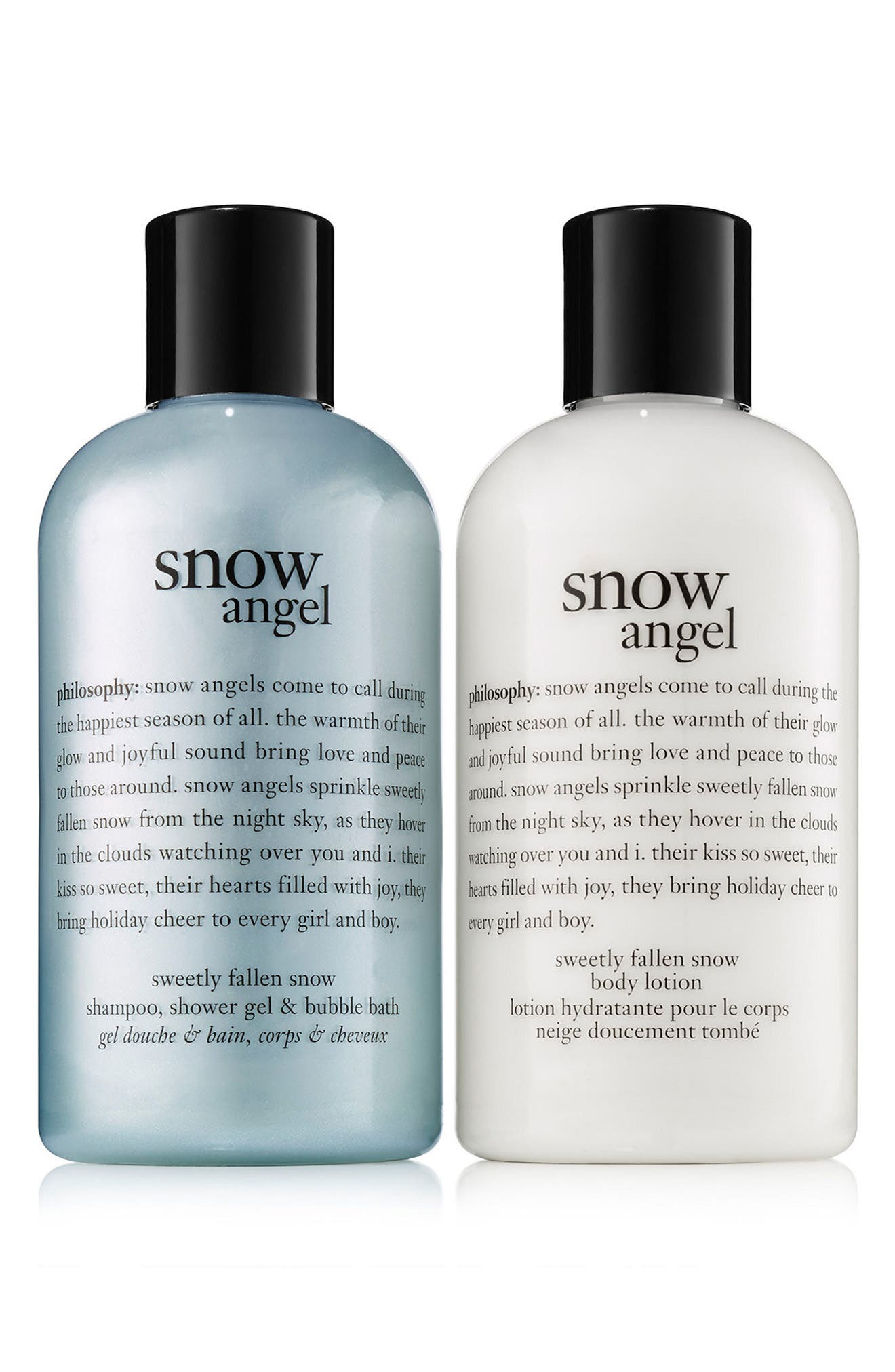 Alternate Image 2  - philosophy snow angel duo (Limited Edition)