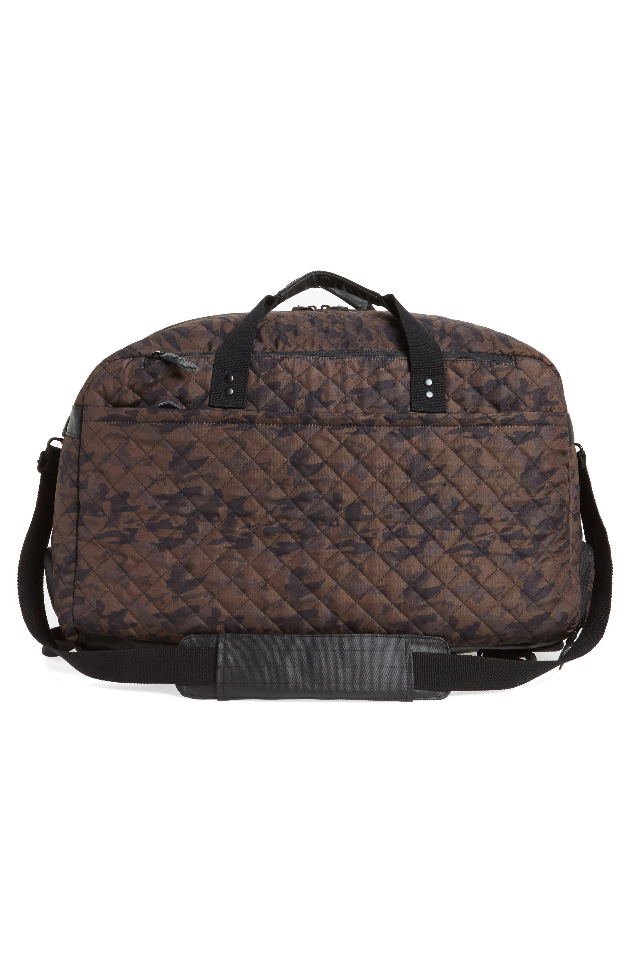 Alternate Image 3  - HEX Convertible Duffel Bag