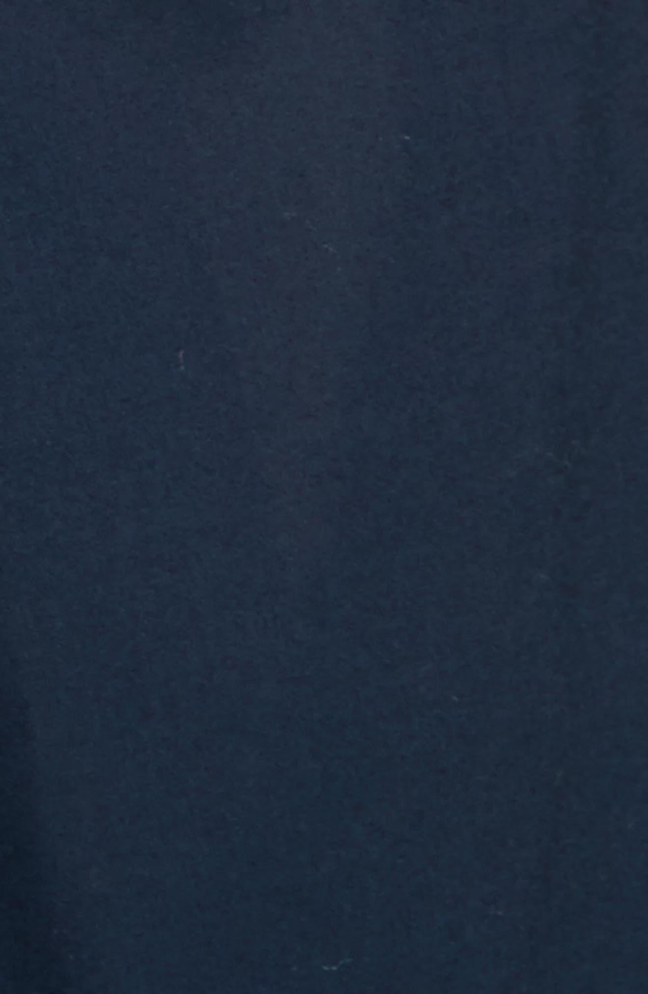 Alternate Image 5  - ATM Anthony Thomas Melillo Cotton Poplin Shirtdress