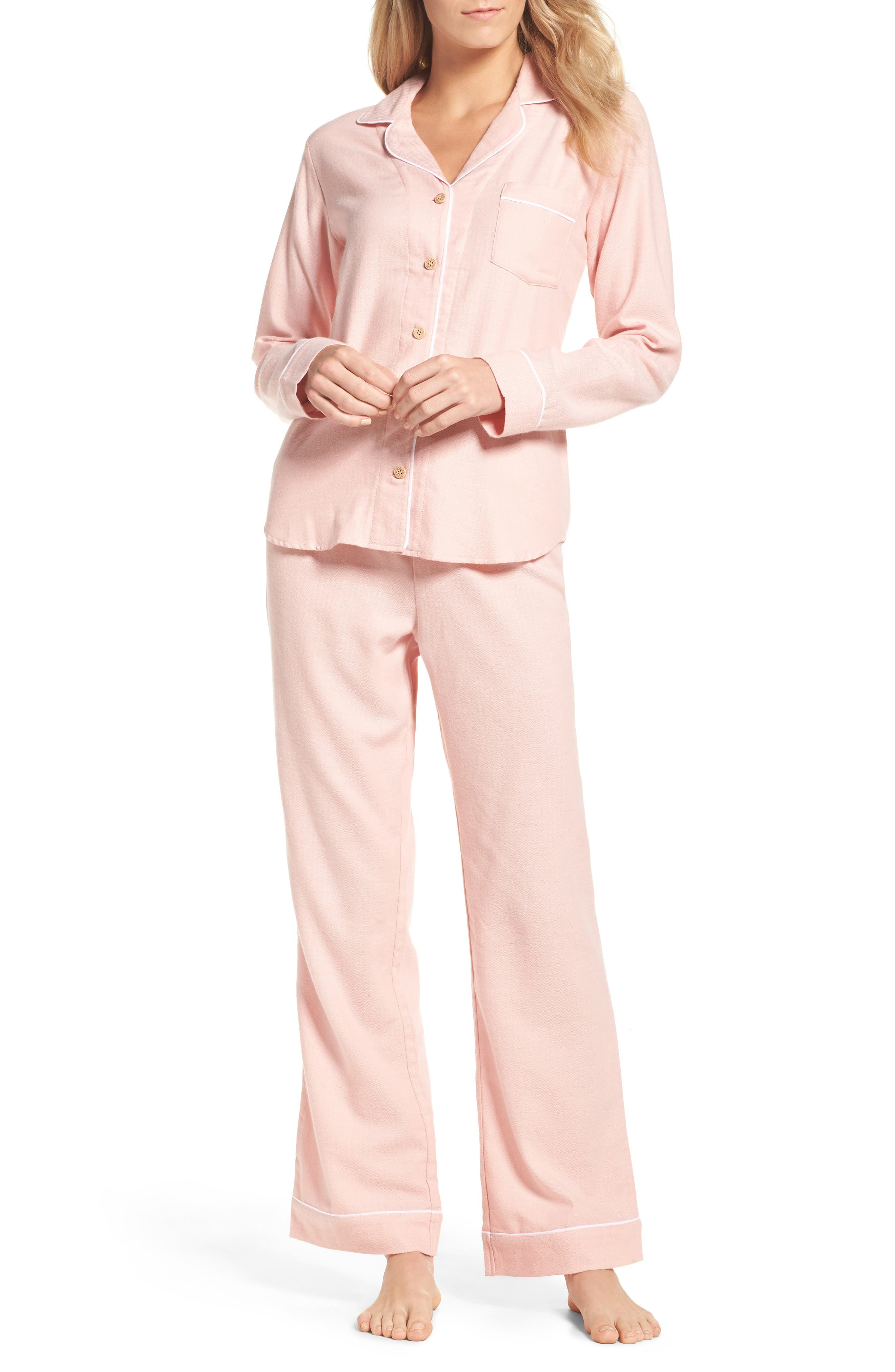 UGG® Raven Herringbone Pajamas