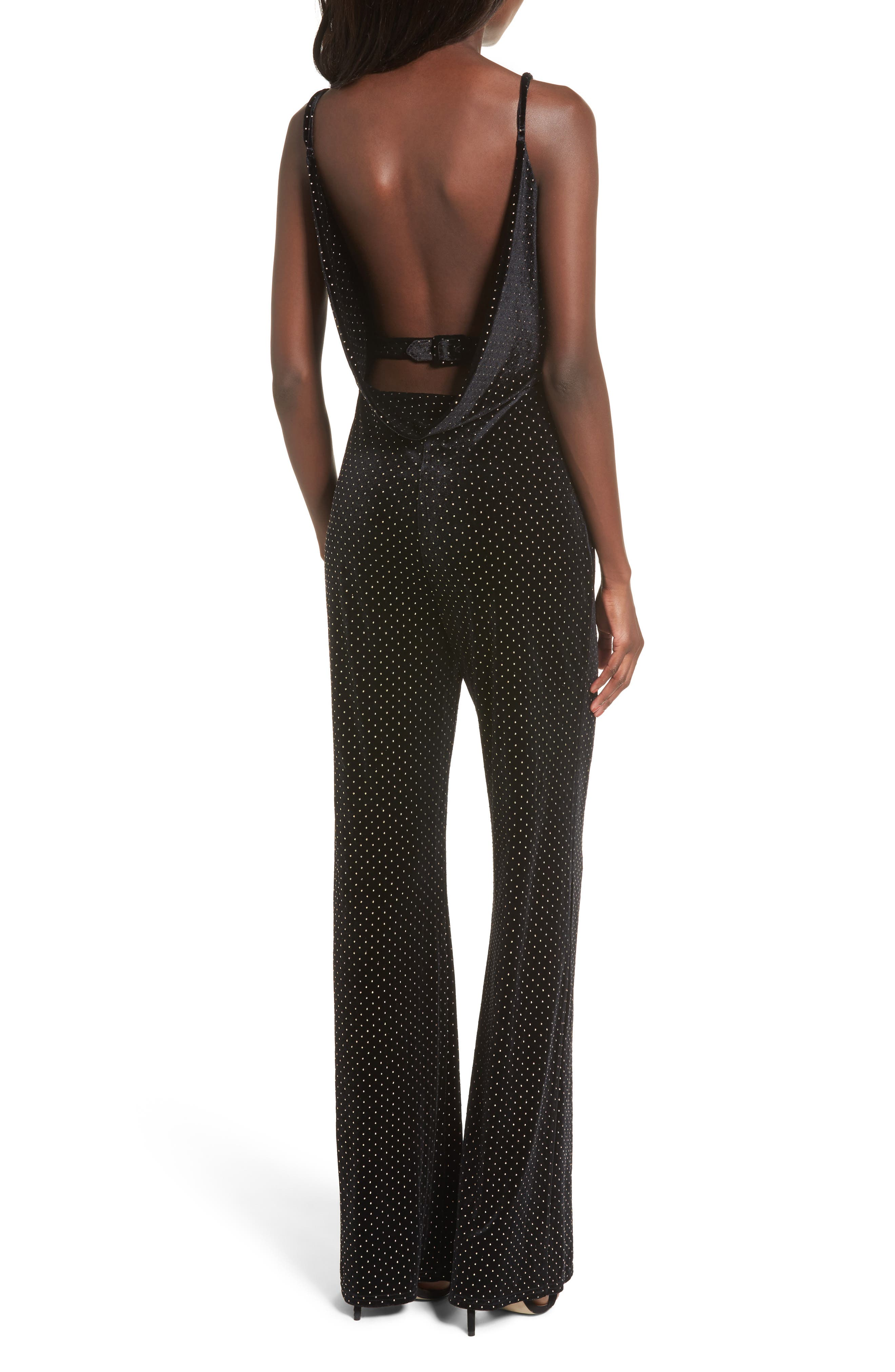 Alternate Image 2  - Privacy Please Carroll Jumpsuit