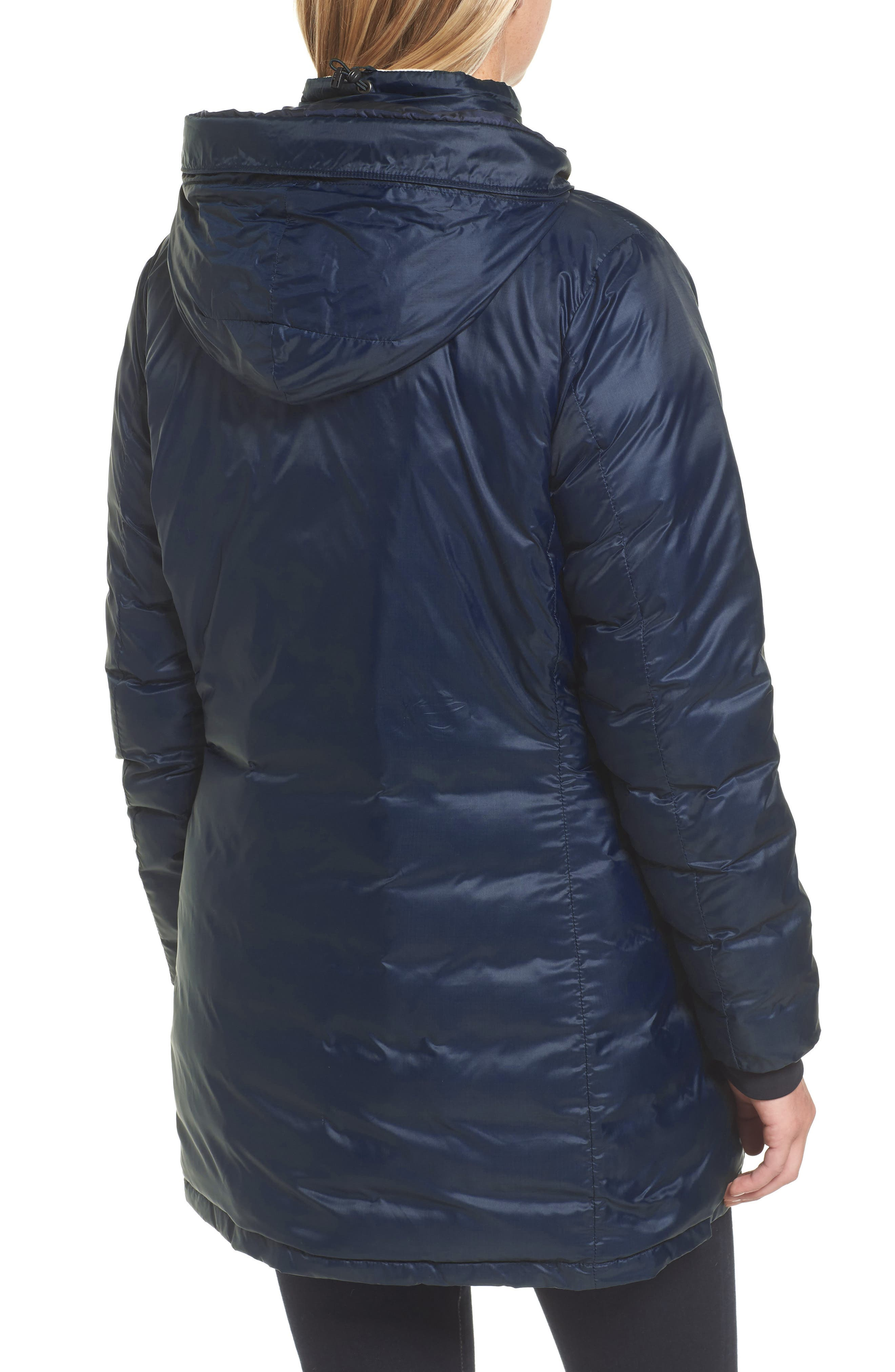 Alternate Image 3  - Canada Goose 'Camp' Slim Fit Hooded Packable Down Jacket