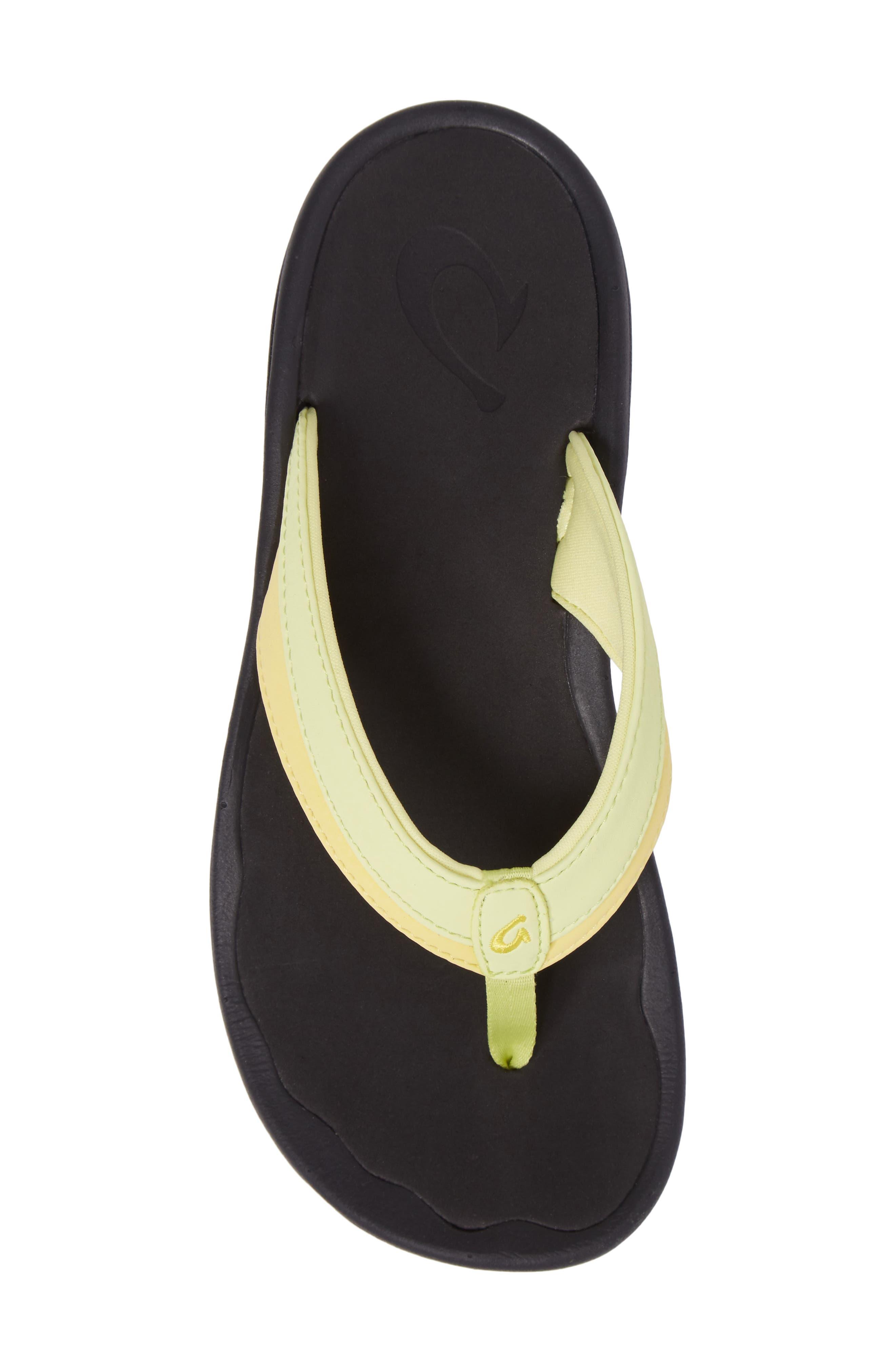Alternate Image 5  - OluKai 'Ohana' Sandal (Women)