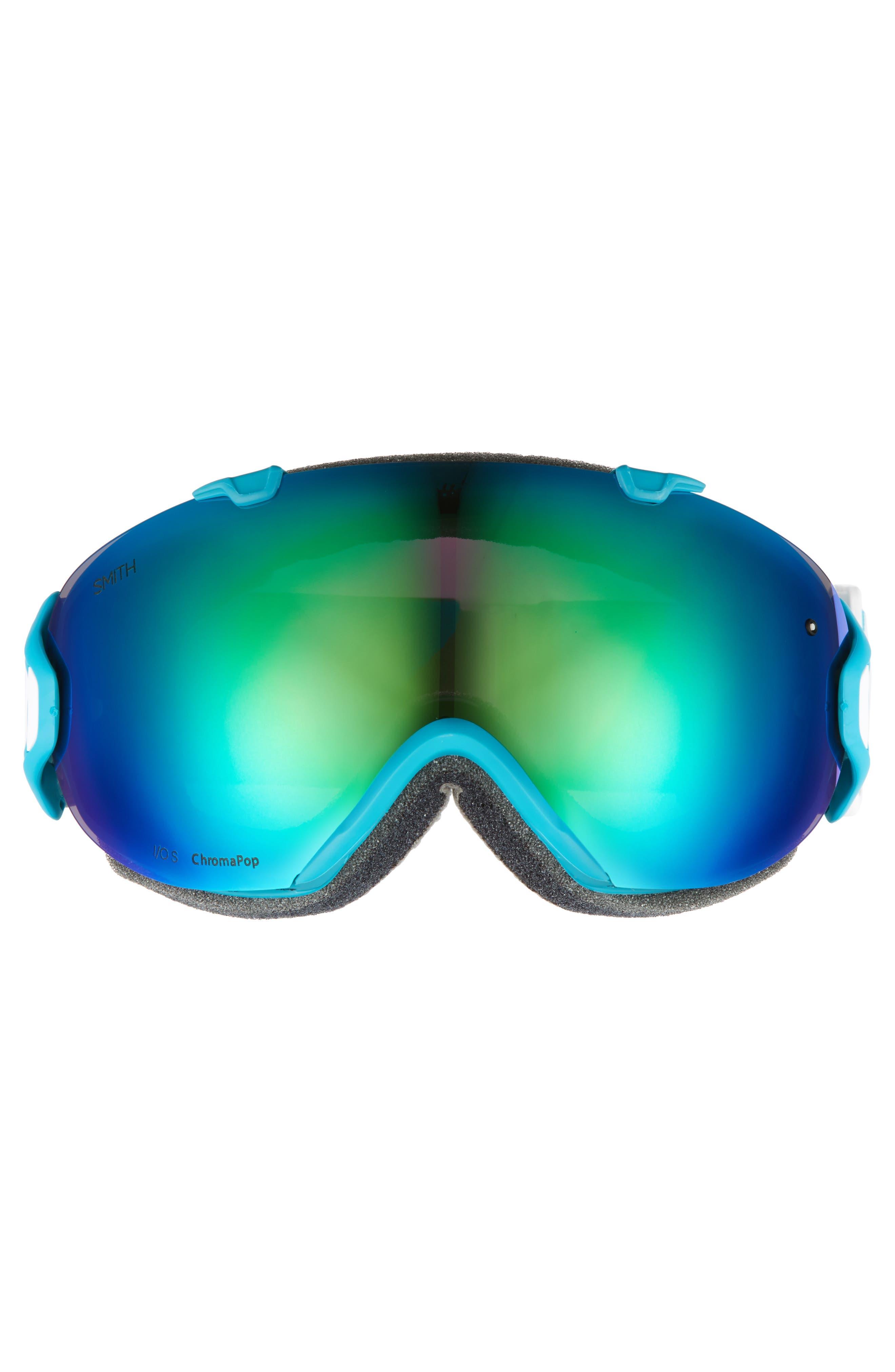 Alternate Image 2  - Smith I/OS ChromaPop Snow Goggles