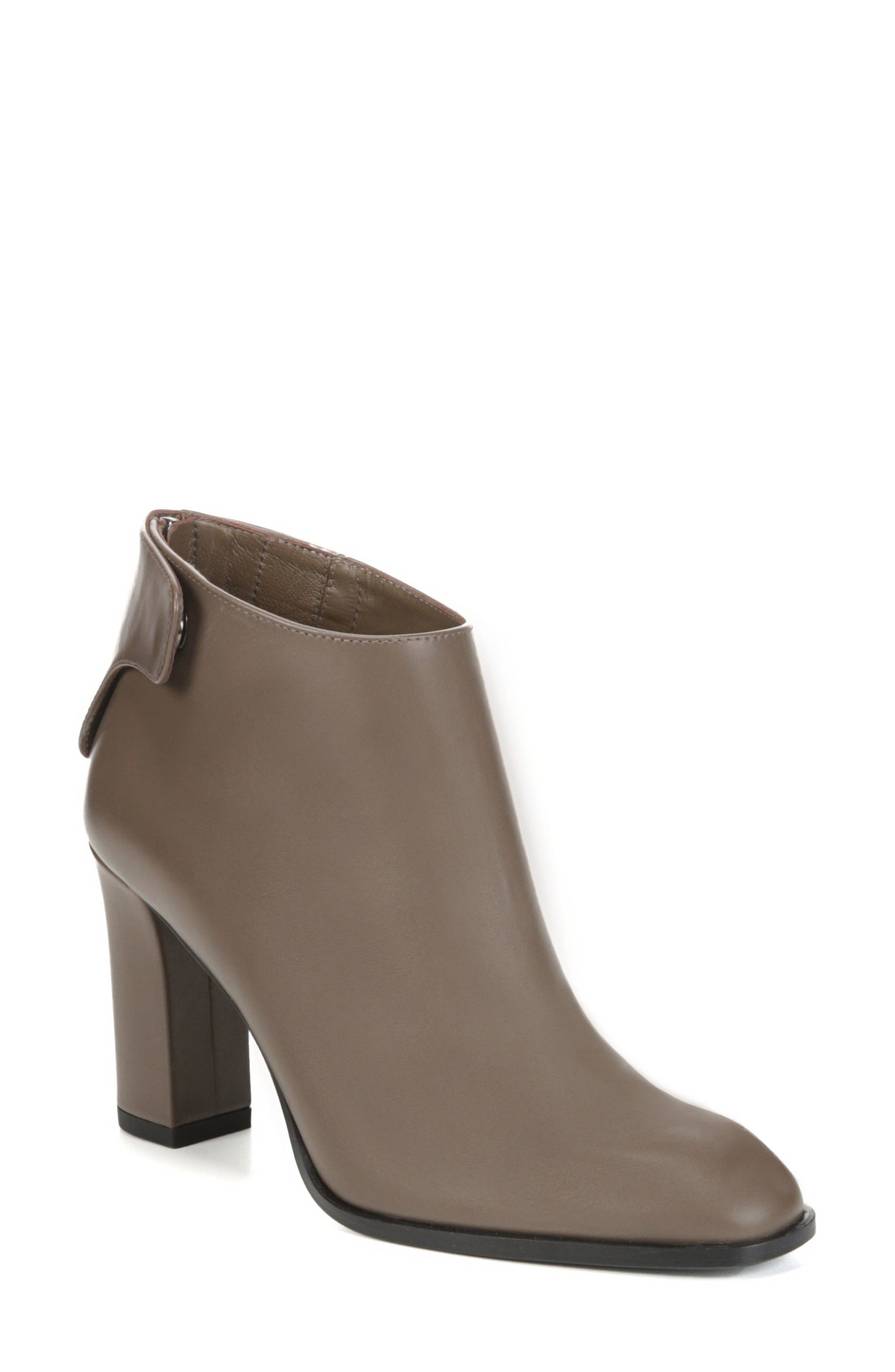 Aston Ankle Boot,                         Main,                         color, Bark Leather