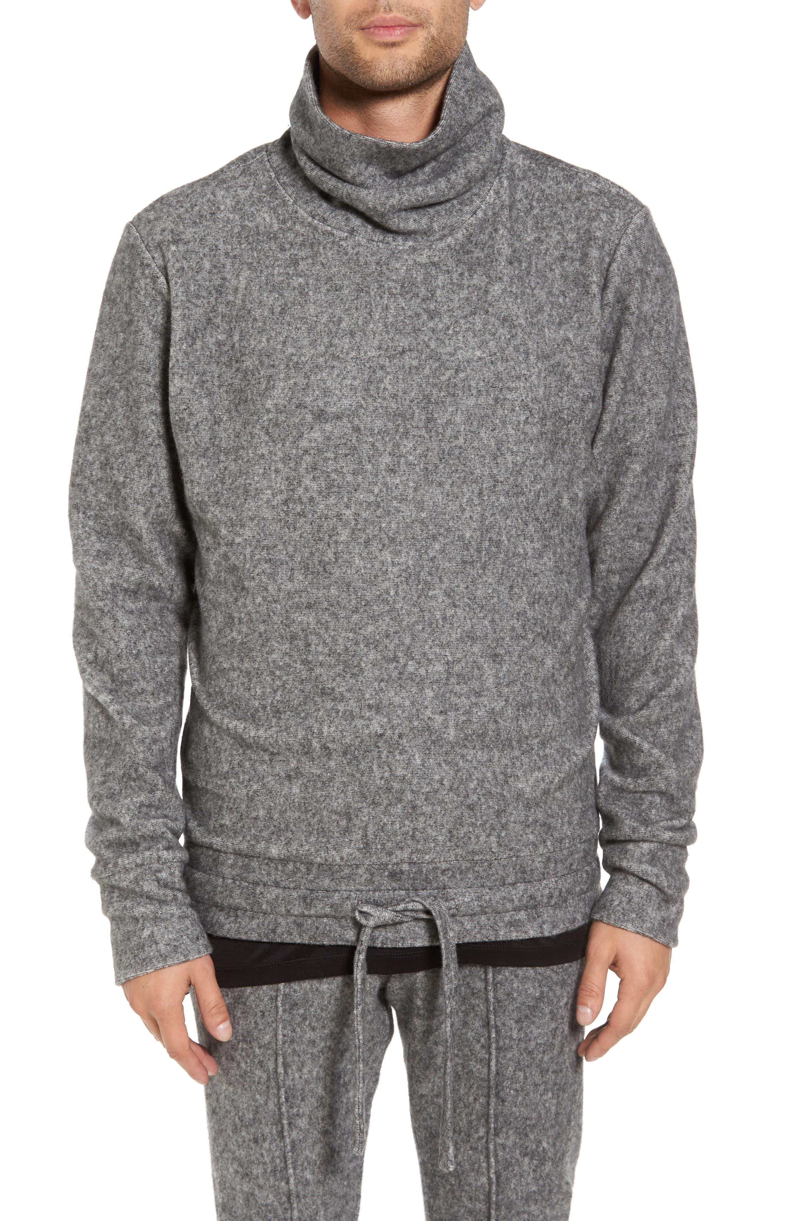 Main Image - Twenty Funnel Neck Pullover