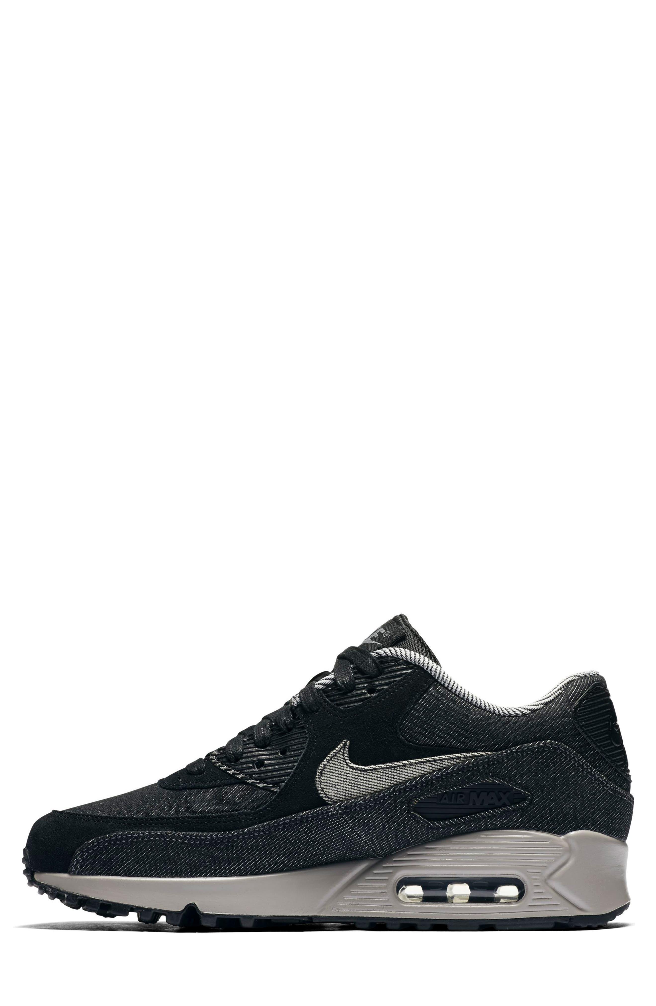 Nike Air Max 90 SE Sneaker (Women)