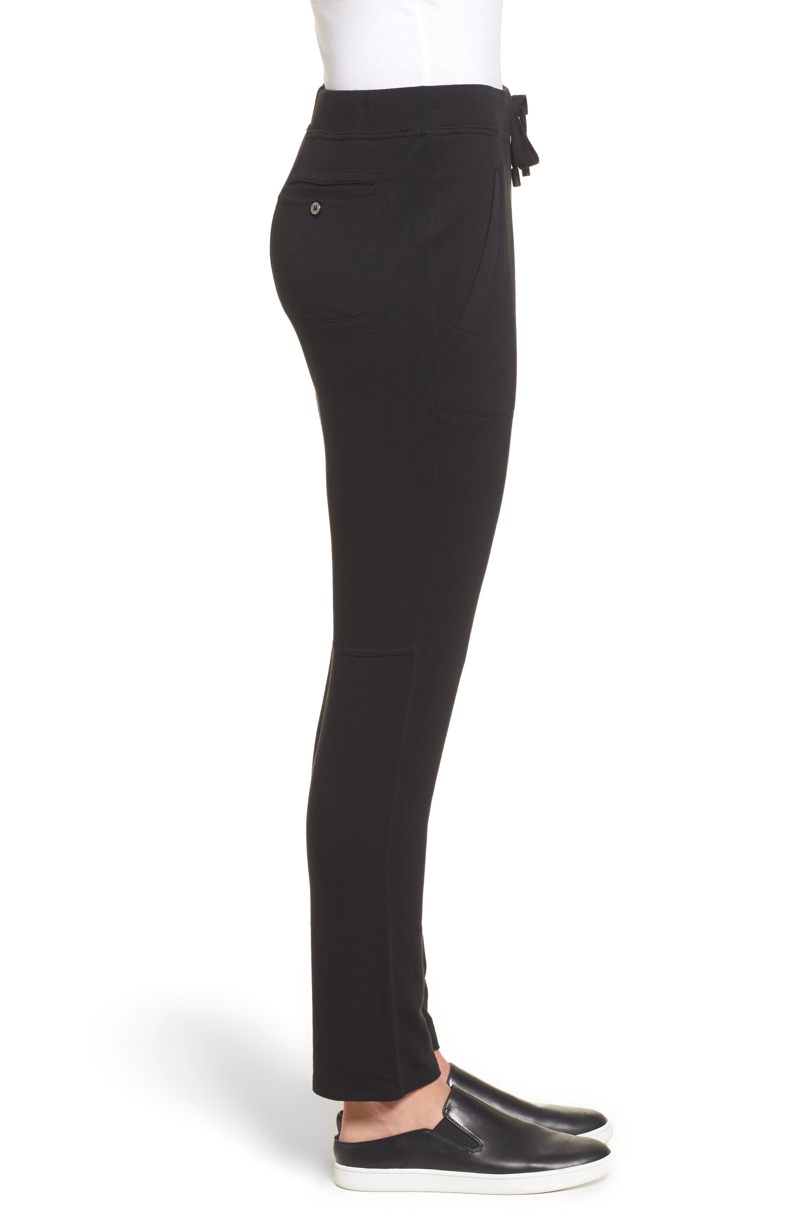 Alternate Image 3  - Kenneth Cole New York Jogger Pants