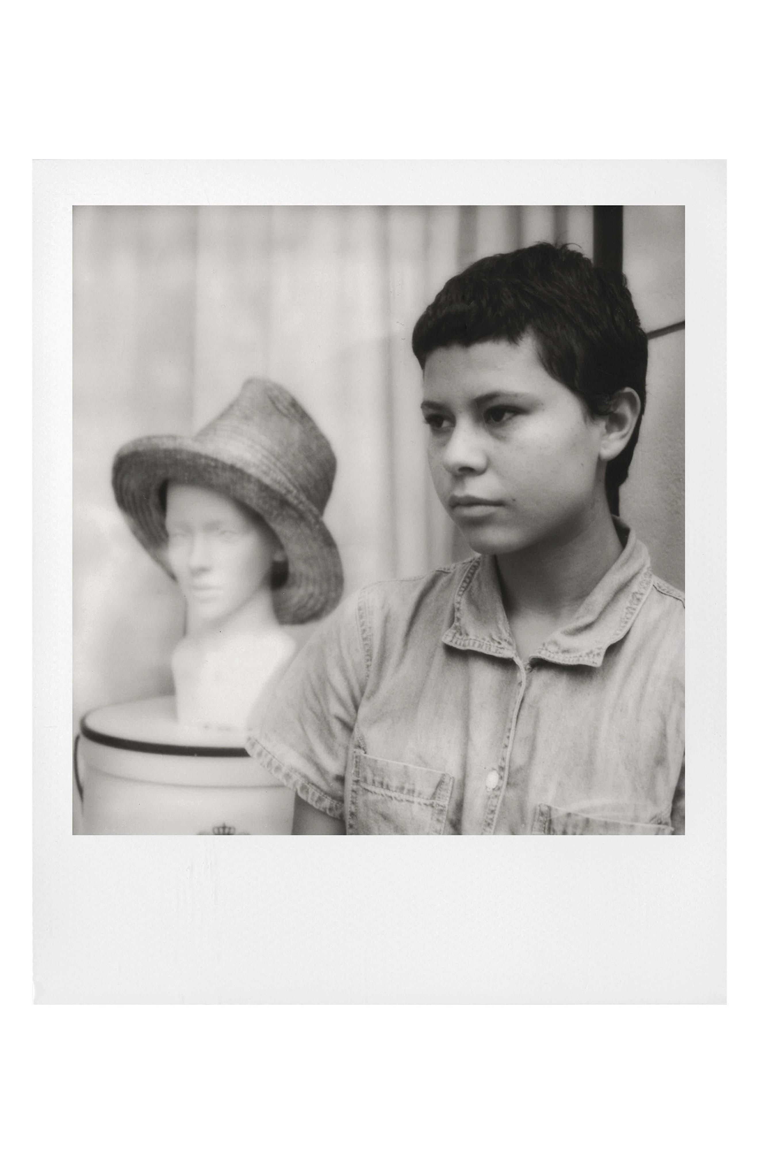 i-Type Black & White Instant Film,                             Alternate thumbnail 5, color,                             None