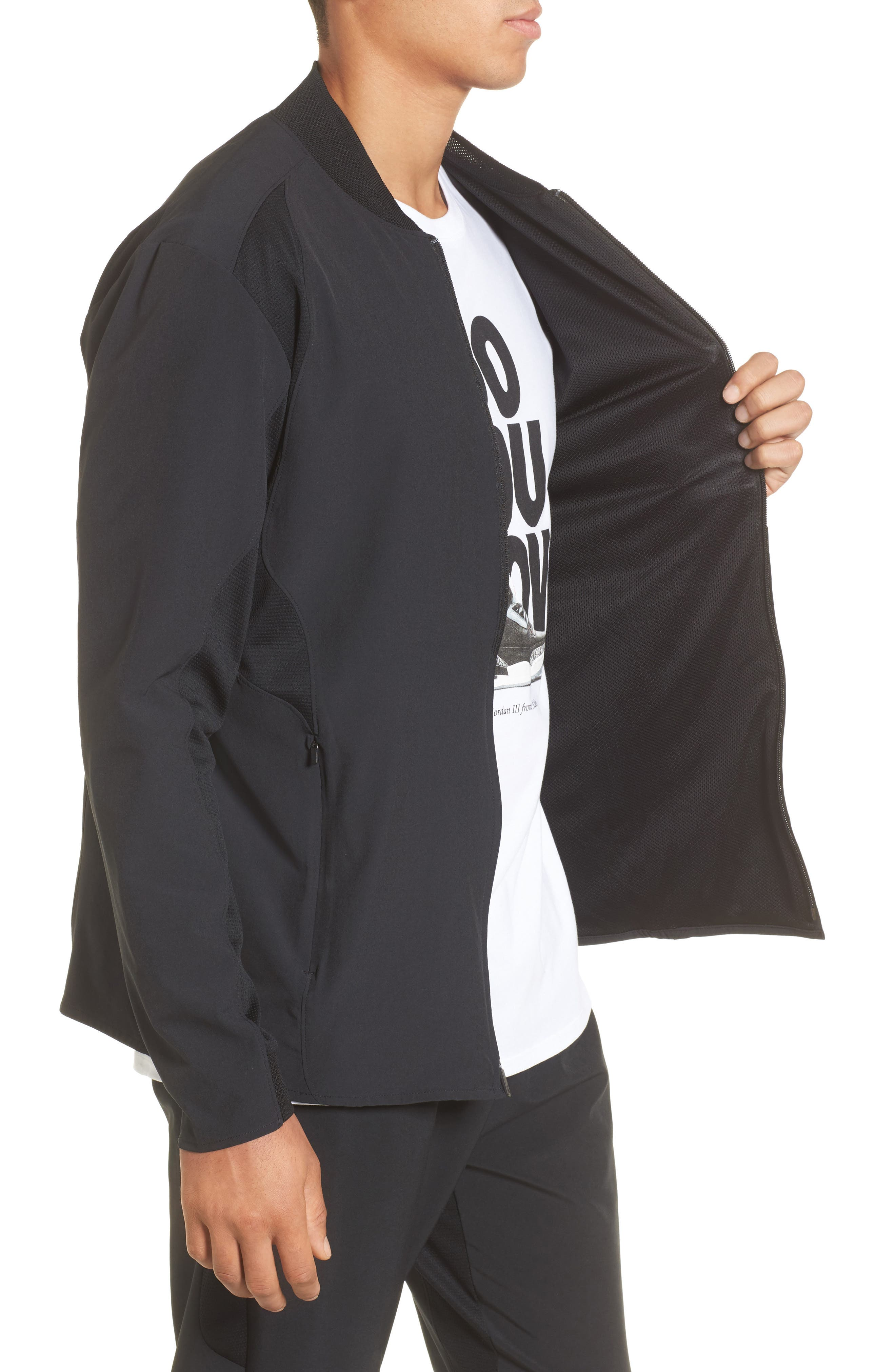 Alternate Image 3  - Nike Jordan 23 Alpha Dry Jacket