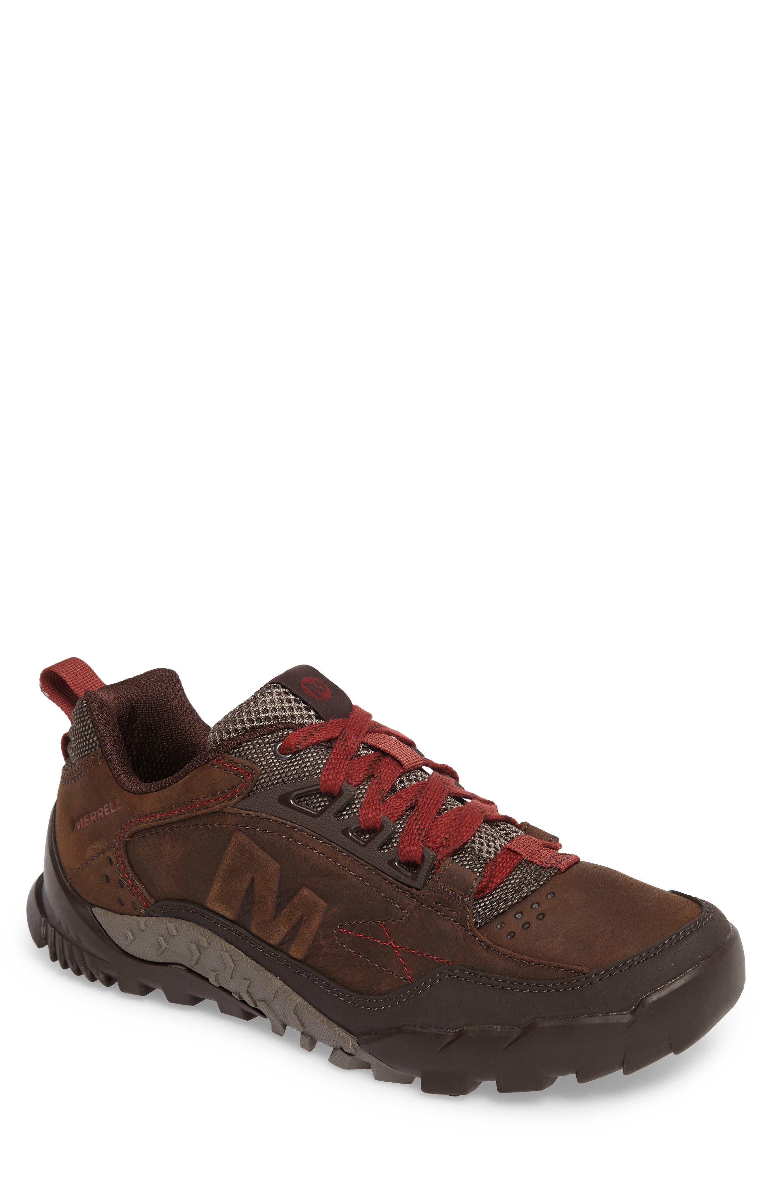 Merrell Annex Tak Low Hiking Shoe (Men)